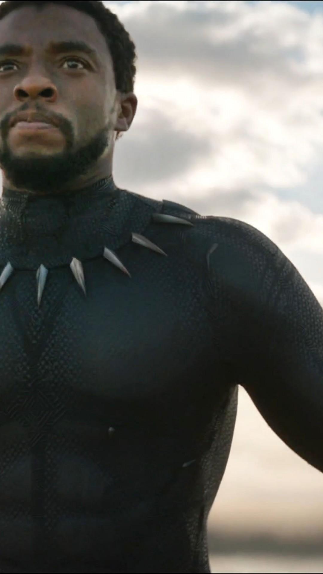 Wallpaper Black Panther 4k 2018 Michael B Jordan Movies 14071