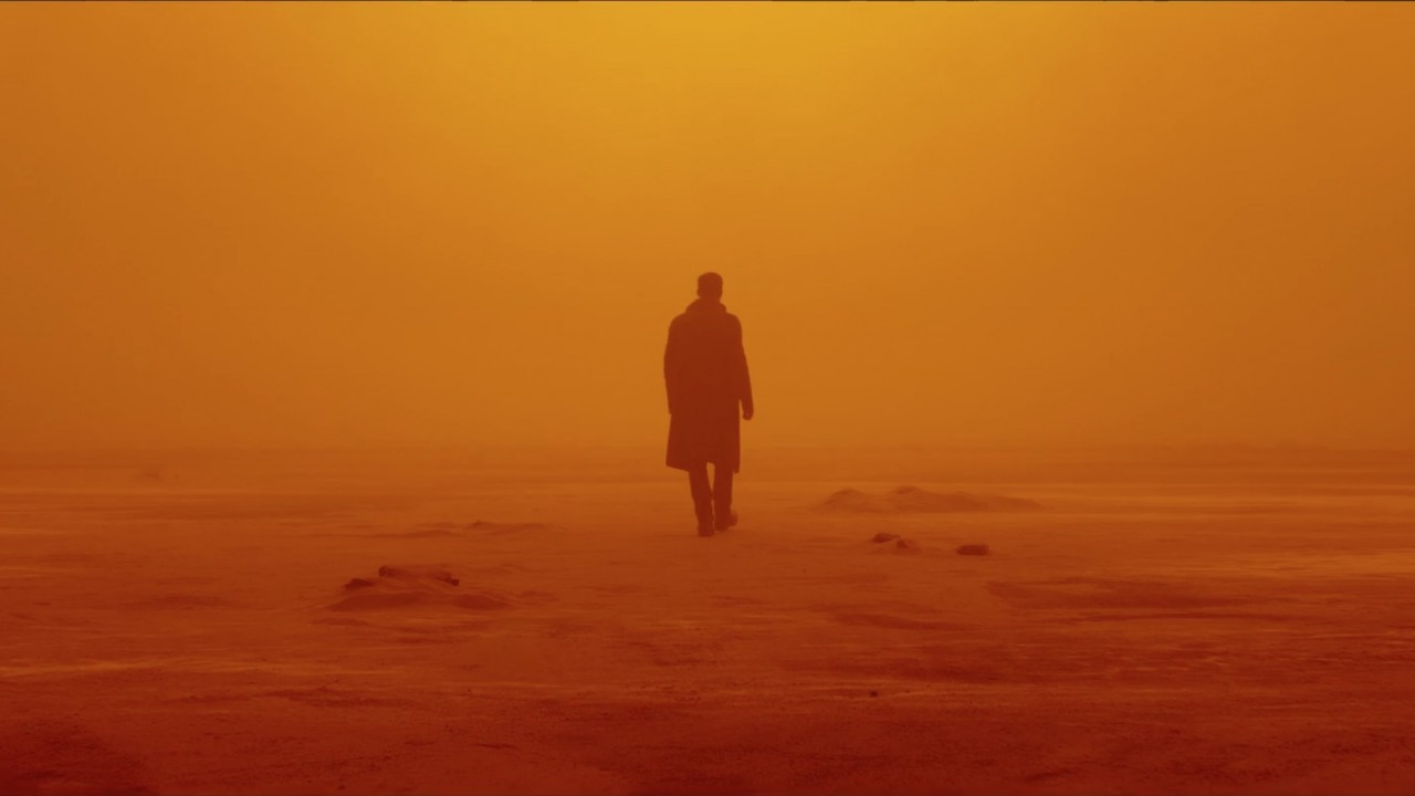 Wallpaper Blade Runner 2049 Ryan Gosling Best Movies Movies 13171