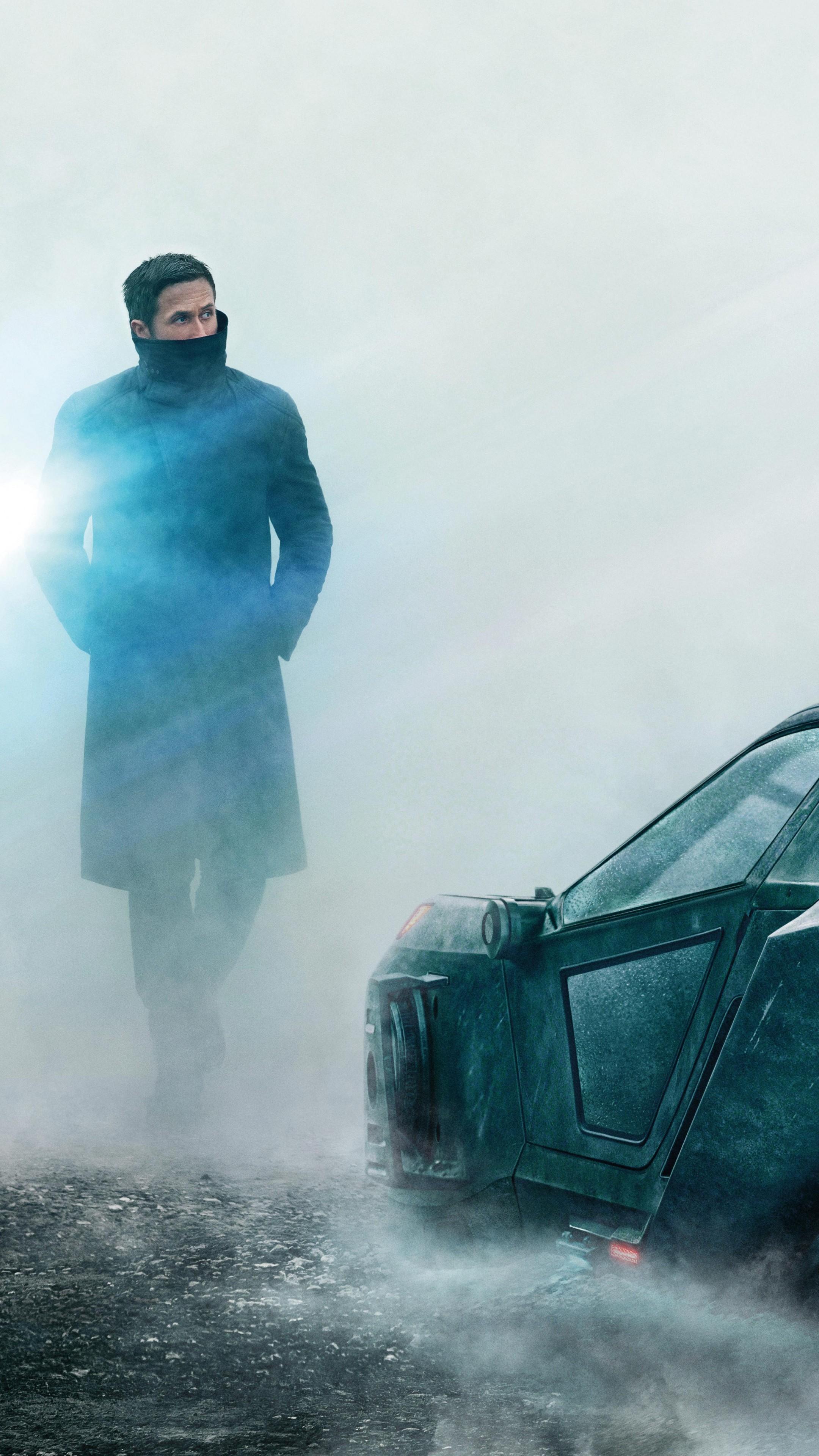 Wallpaper Blade Runner 2049 Ryan Gosling 8k Movies 14121
