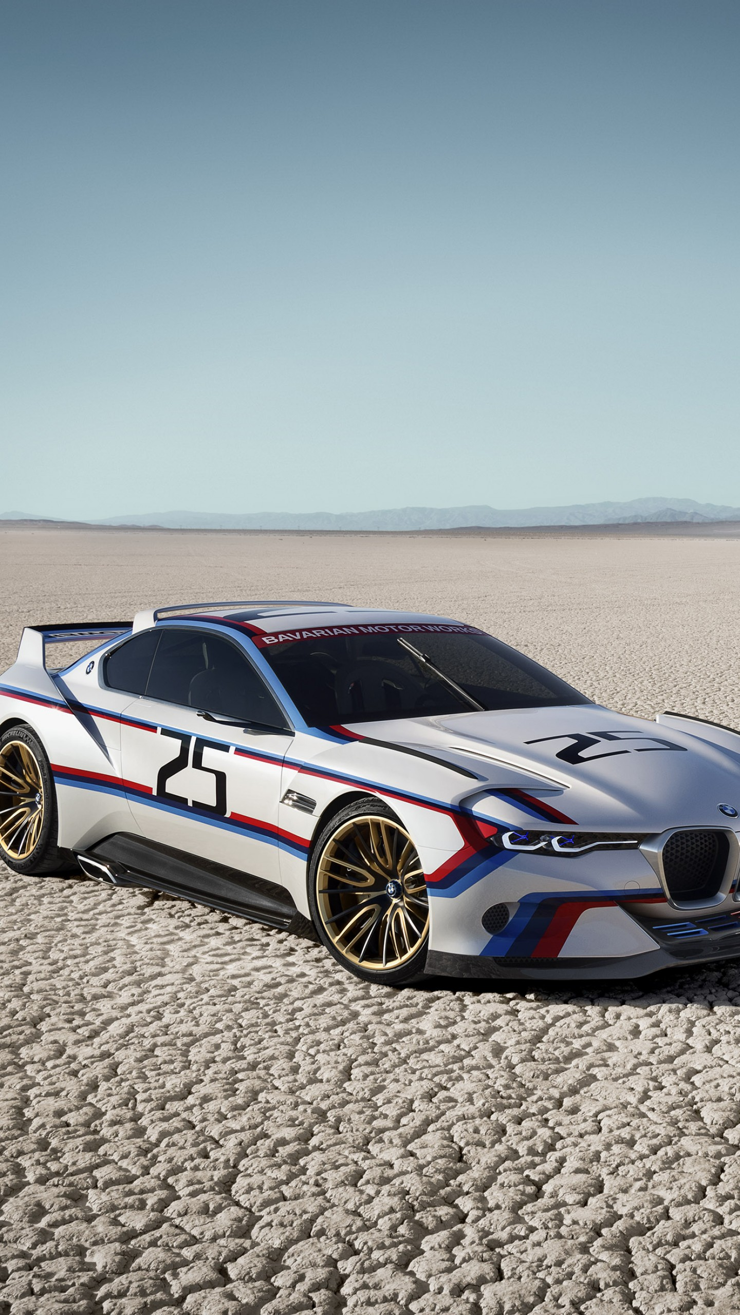 Wallpaper BMW 3.0 CSL, Hommage R, sports car, bmw, xDrive ...