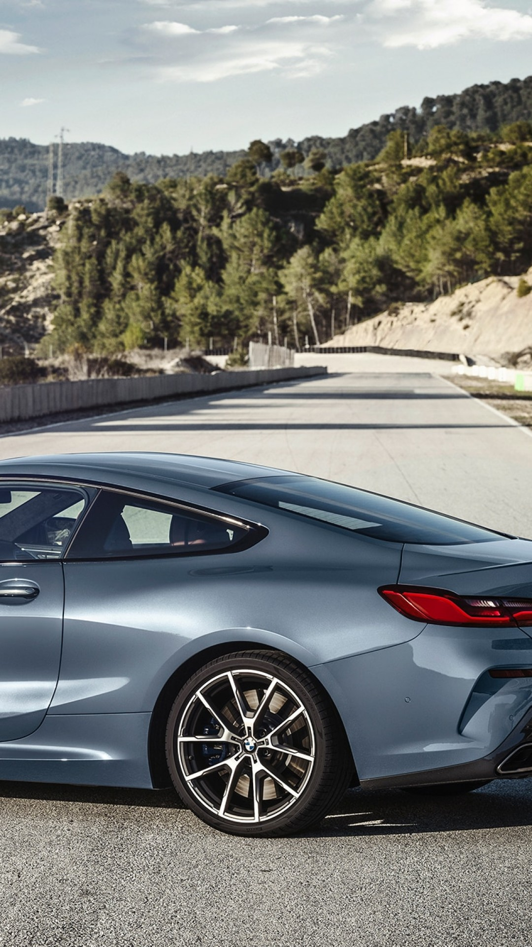 Wallpaper BMW 8-Series Coupe, 2019 Cars, Cars & Bikes #19236