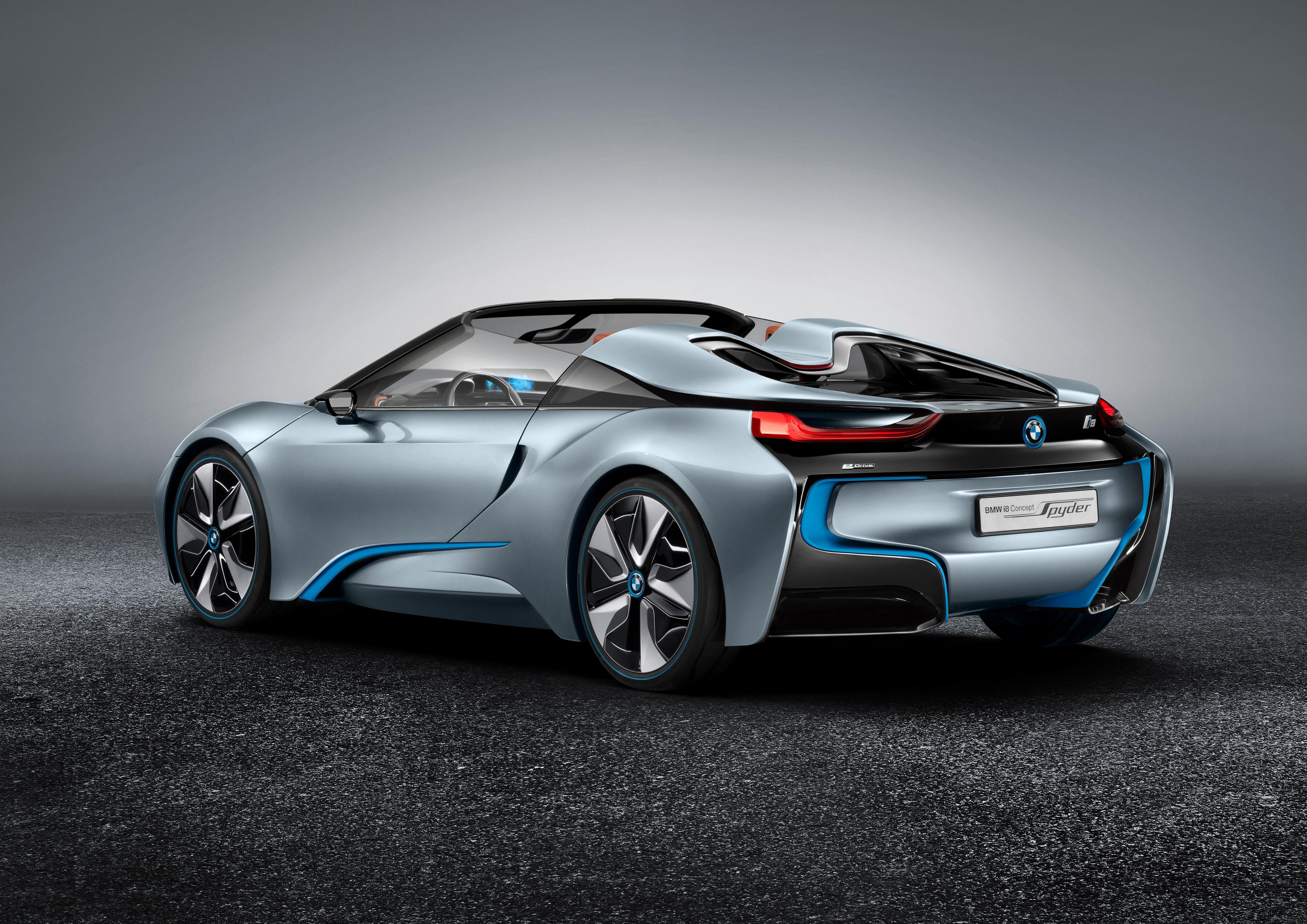 "wallpapers ""bmw i8 roadster"" 4 images"