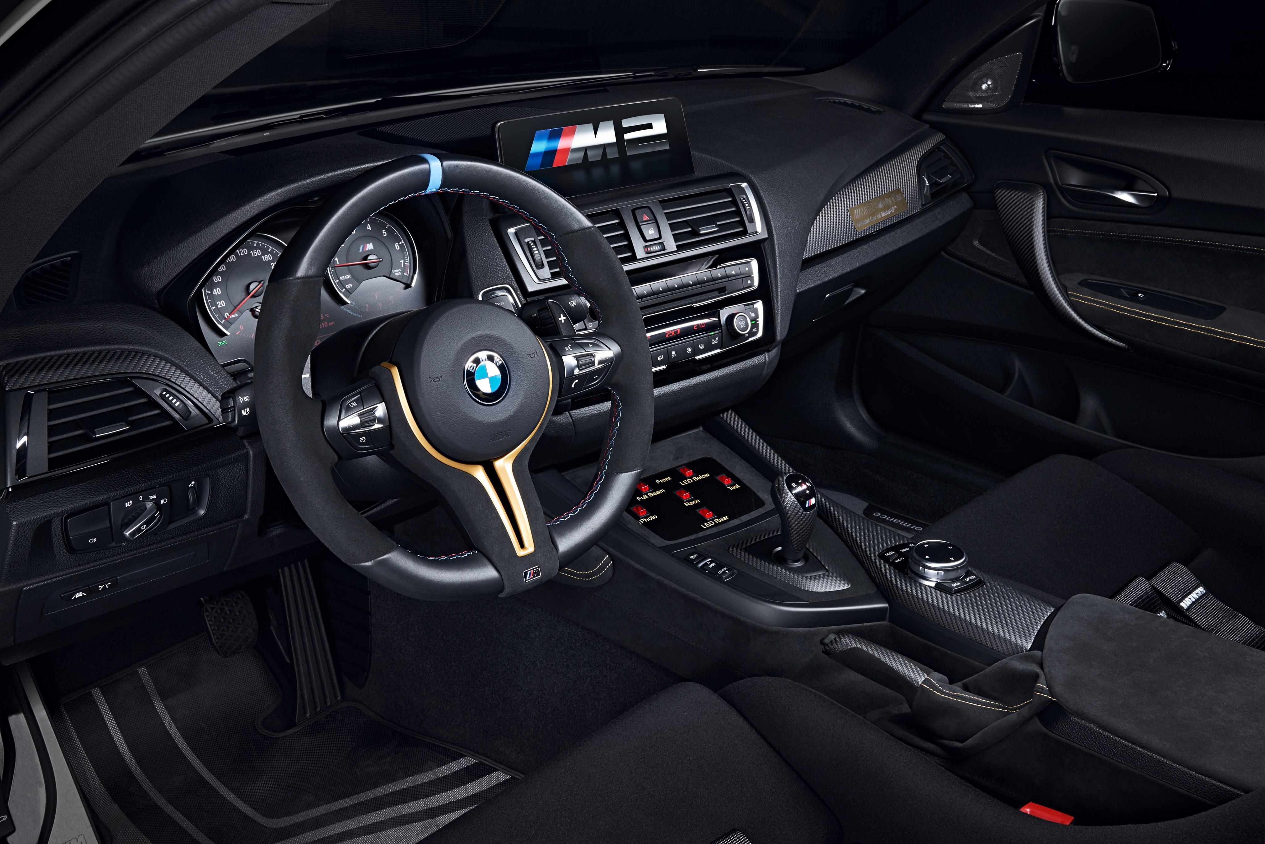 Wallpaper BMW M2 Coupé MotoGP, Safety Car, sport car, Cars & Bikes #8628