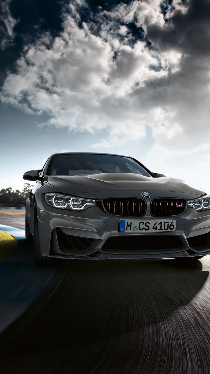 Wallpaper BMW M3 CS, Cars 2018, 4k, Cars & Bikes #16499