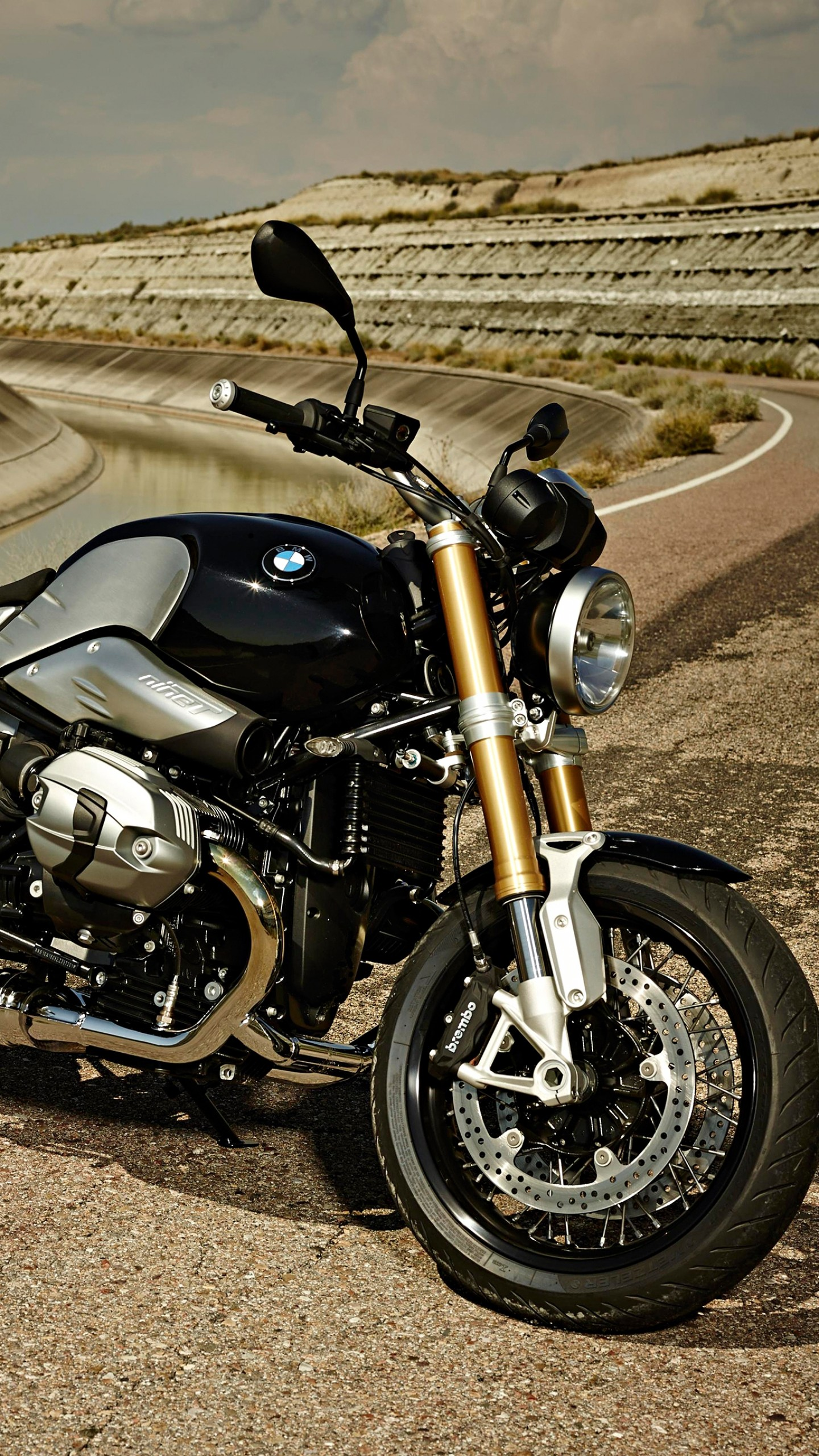 Wallpaper Bmw R Ninet Motorcycle 2015 Bike Review Test Drive Speed Buy Rent Side Road Cars Bikes 2928 Page 42