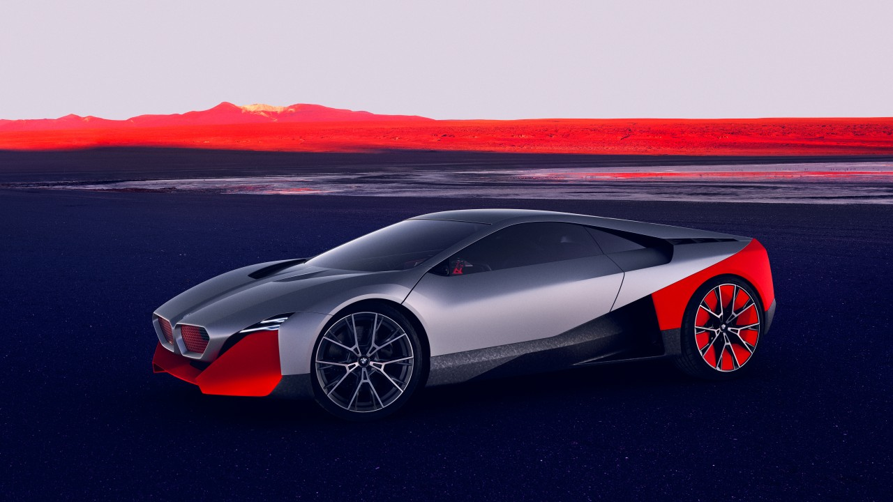 Image Result For Bmw Electric Car