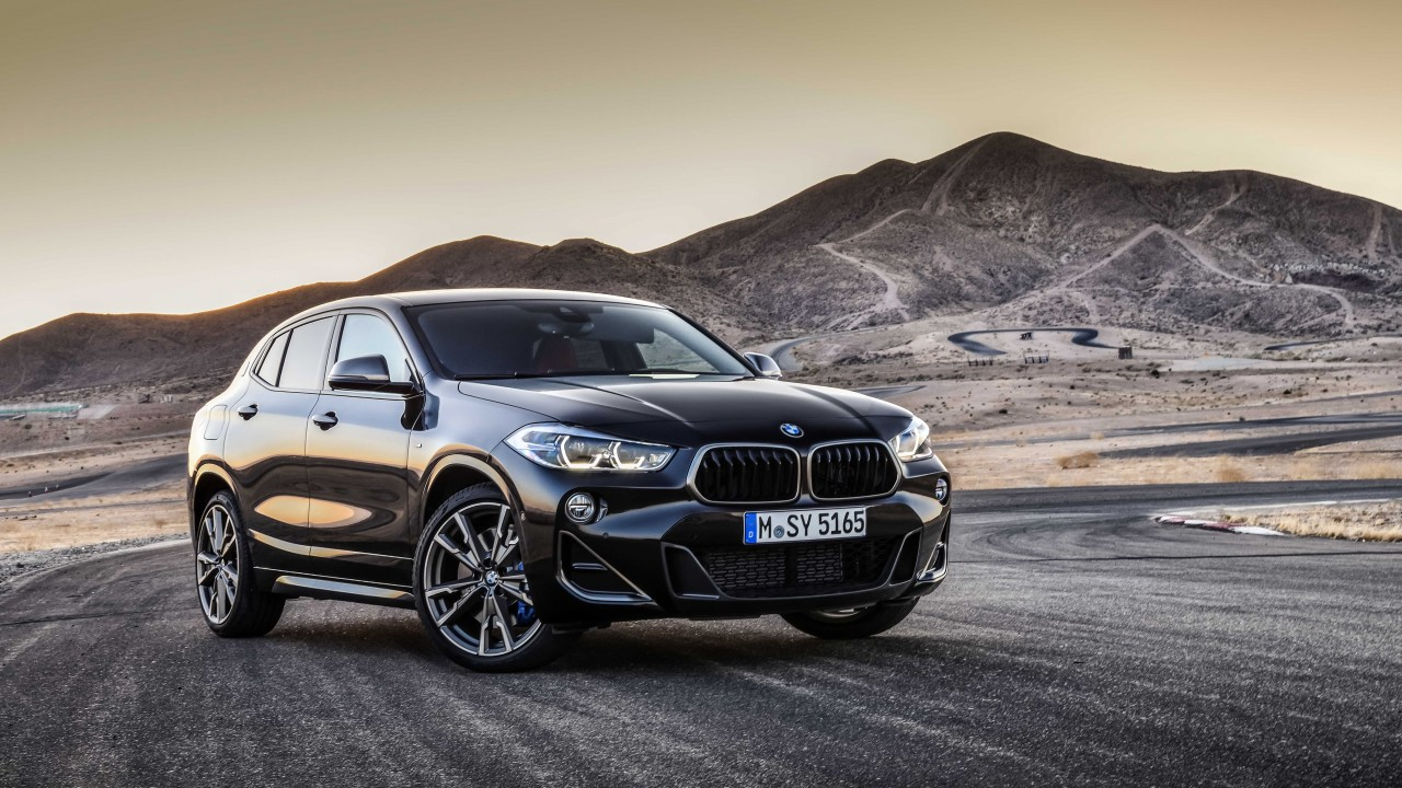 Wallpaper Bmw X2 M35i 2019 Cars Suv 5k Cars Amp Bikes 20304
