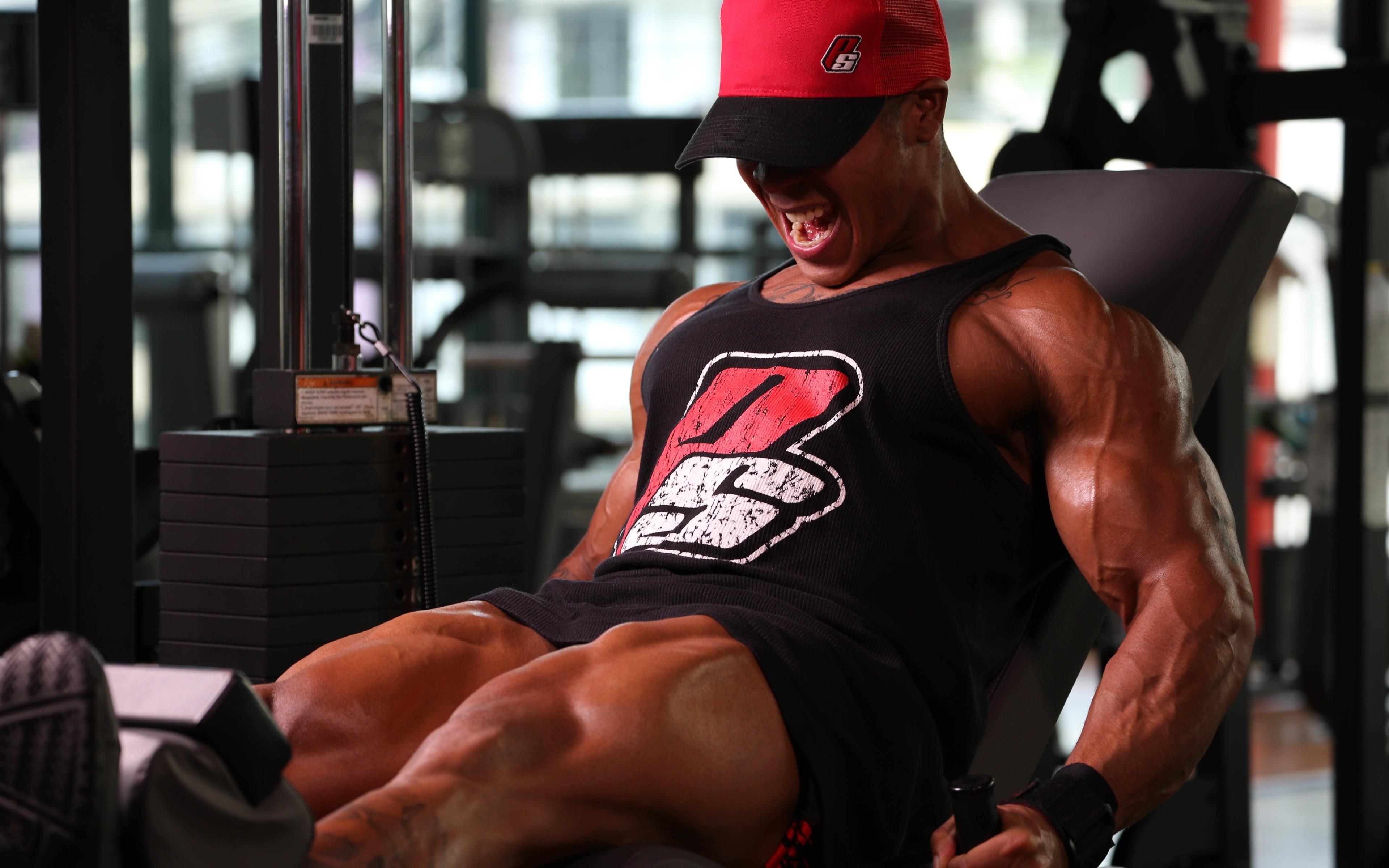 Wallpaper Bodybuilding, Exercise, Motivation, Training