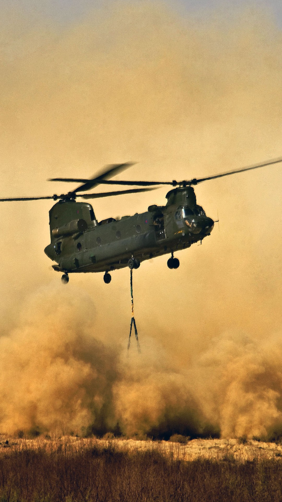 Wallpaper Boeing CH-47 Chinook, helicopter, U.S. Air Force ...