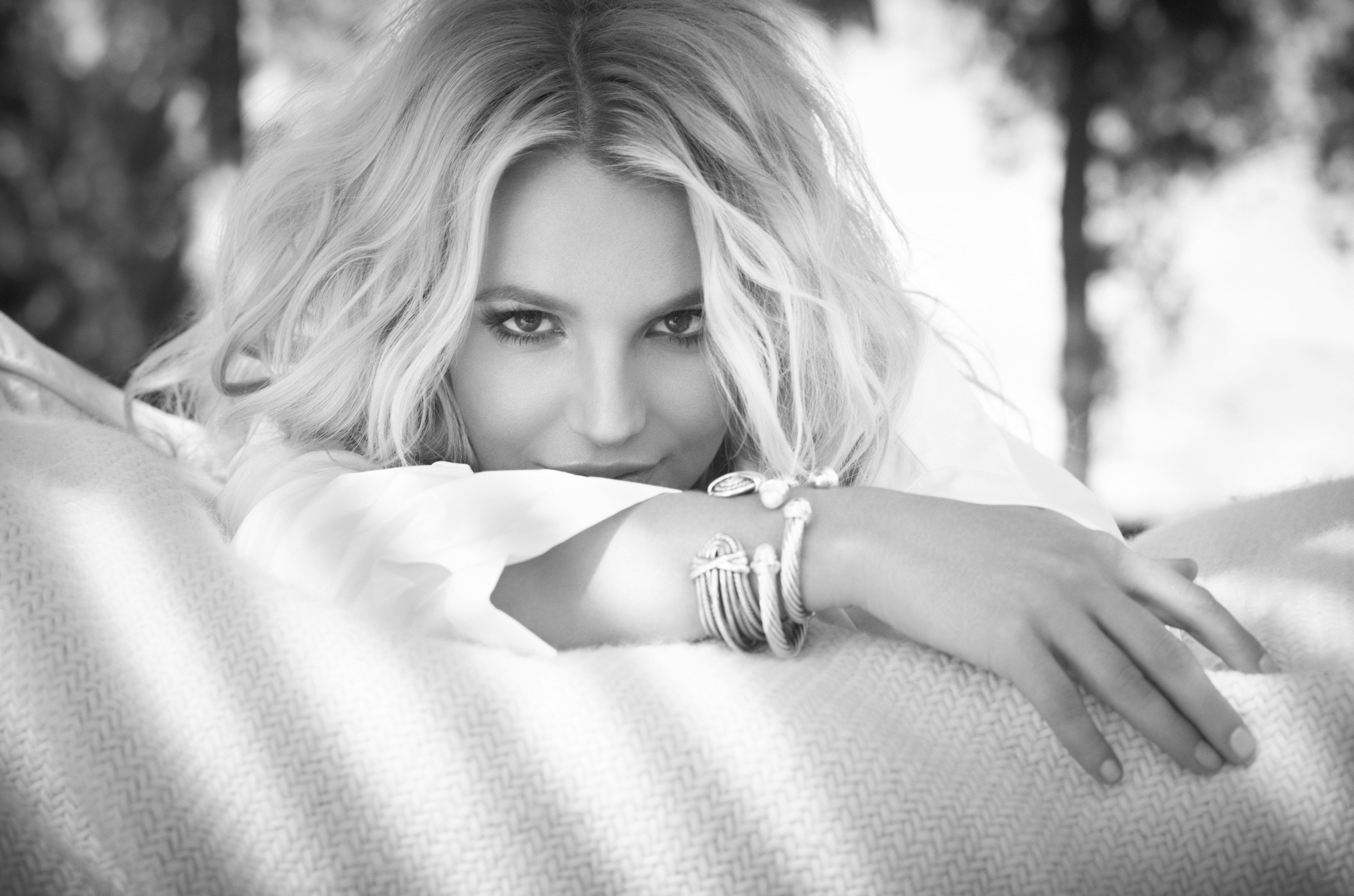 Wallpaper Britney Spears, Top music artist and bands ...