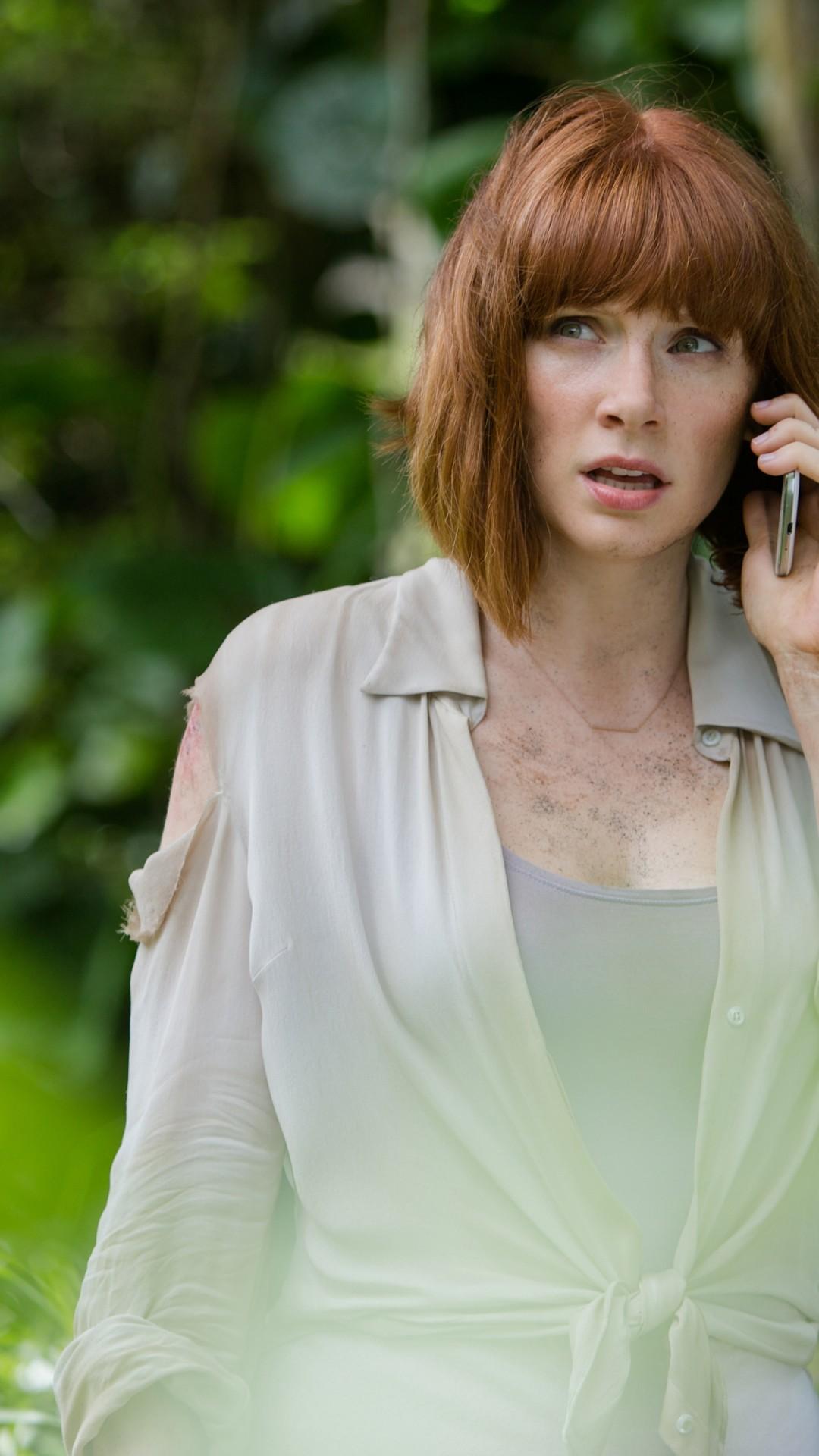 Wallpaper Bryce Dallas Howard Most Popular Celebs Actress Jurassic World Celebrities 6234