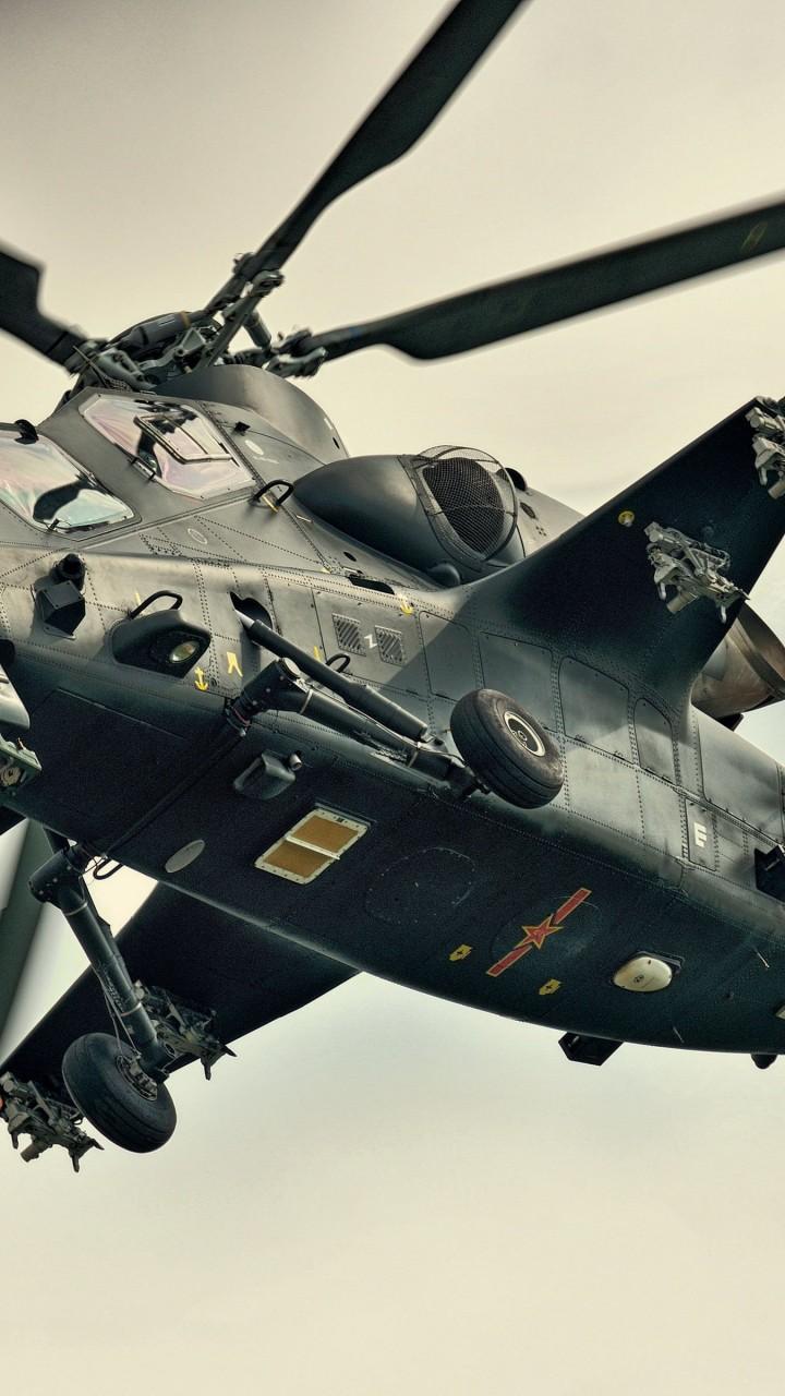 Textron Scorpion Jet News: Wallpaper CAIC WZ-10, WZ-10, Fierce Thunderbolt, Air Force