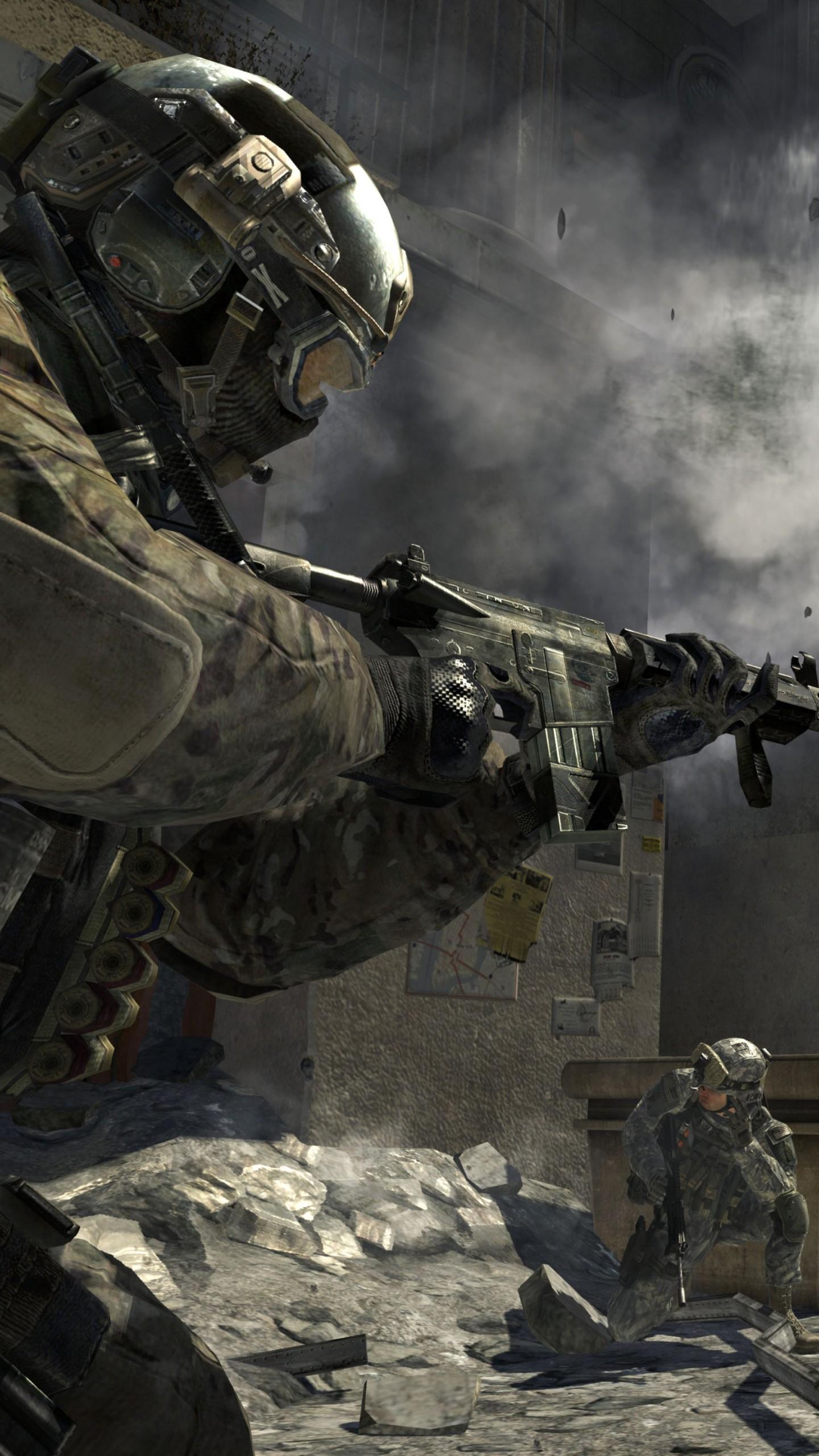 Wallpaper Call Of Duty, World At War, Shooter, CoD