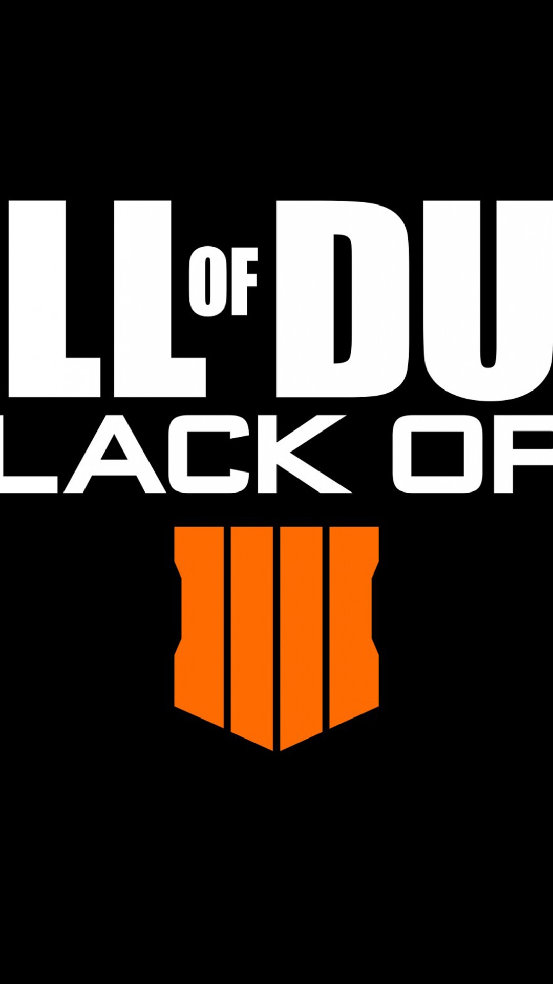 Wallpaper Call Of Duty Black Ops 4 Poster 4k Games 17953