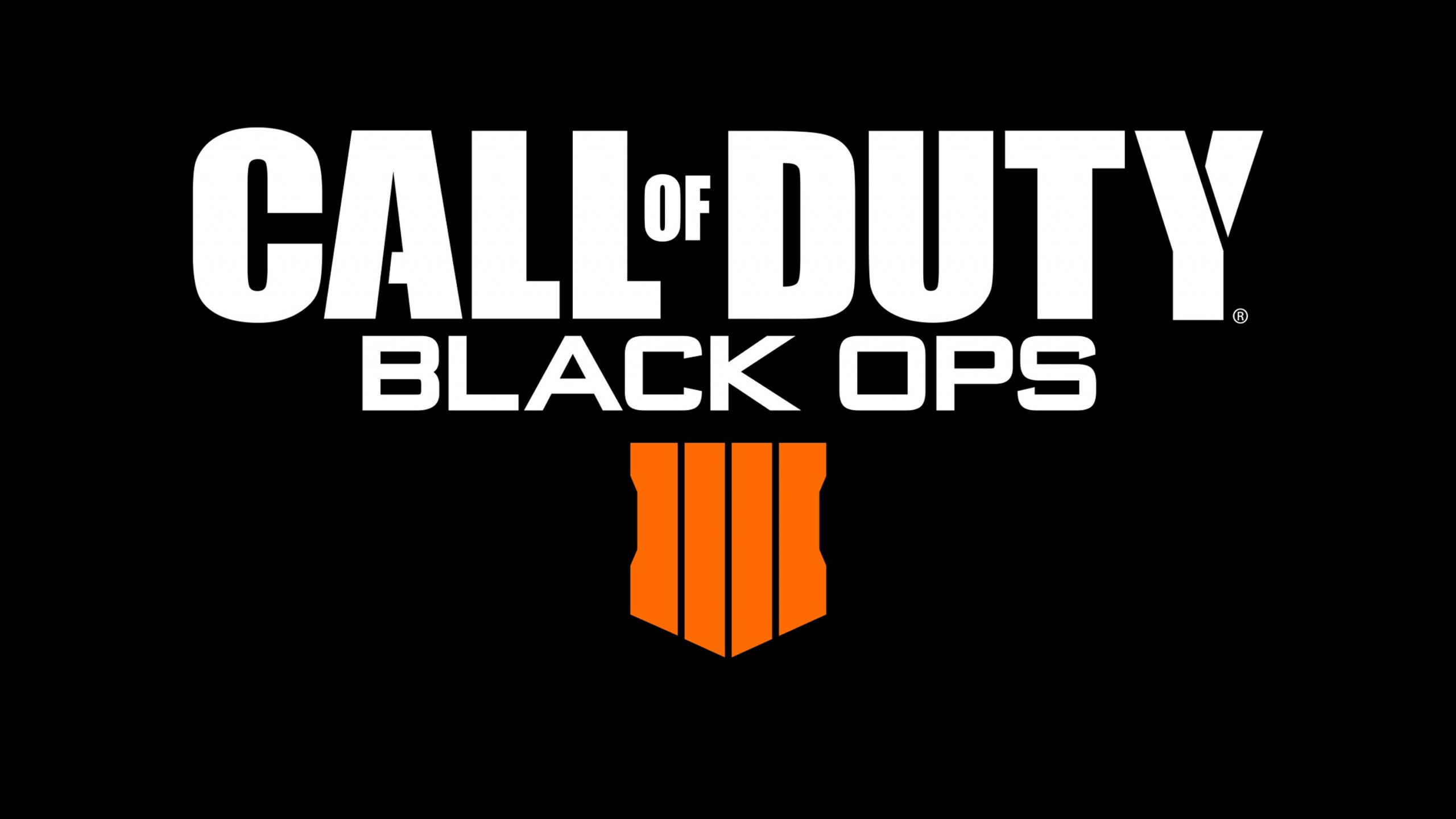 Wallpaper Call of Duty Black Ops 4