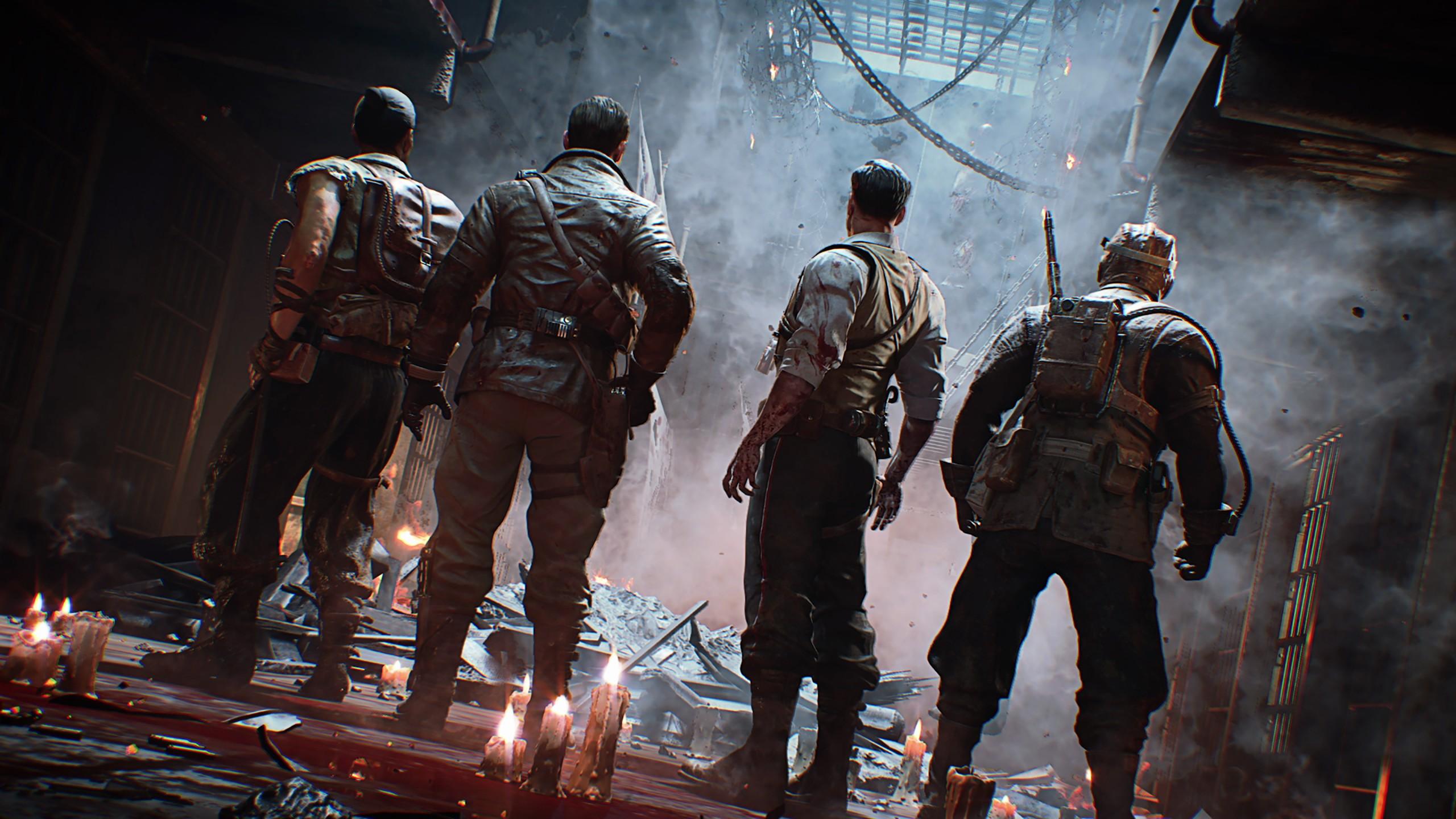 Pubg Mobile Helmet Wallpaper Pubg Pubgwallpapers: Wallpaper Call Of Duty Black Ops 4, Screenshot, 4K, Games
