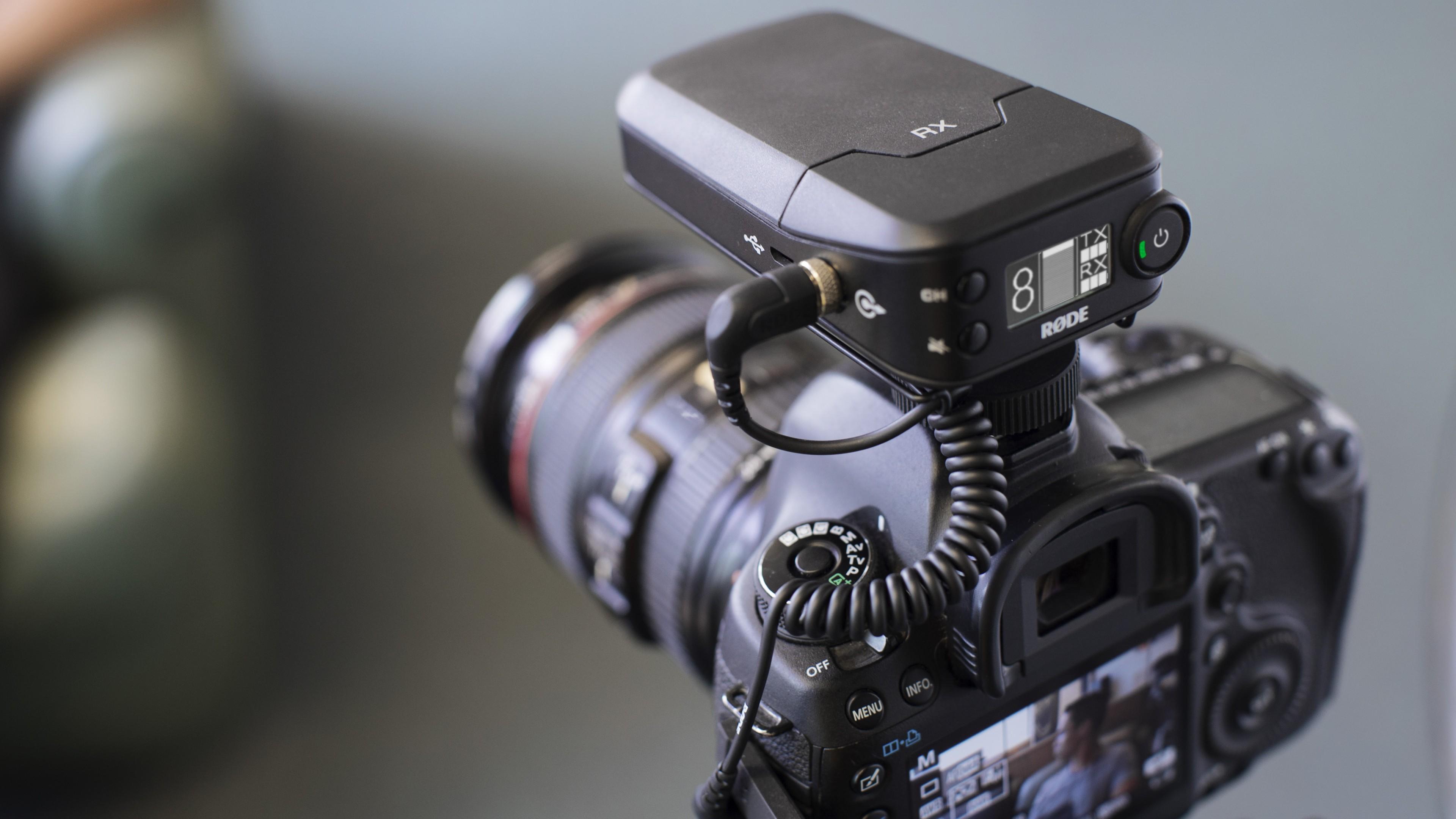Wallpaper Canon C100 Mk II, Mark 2, camera, professional