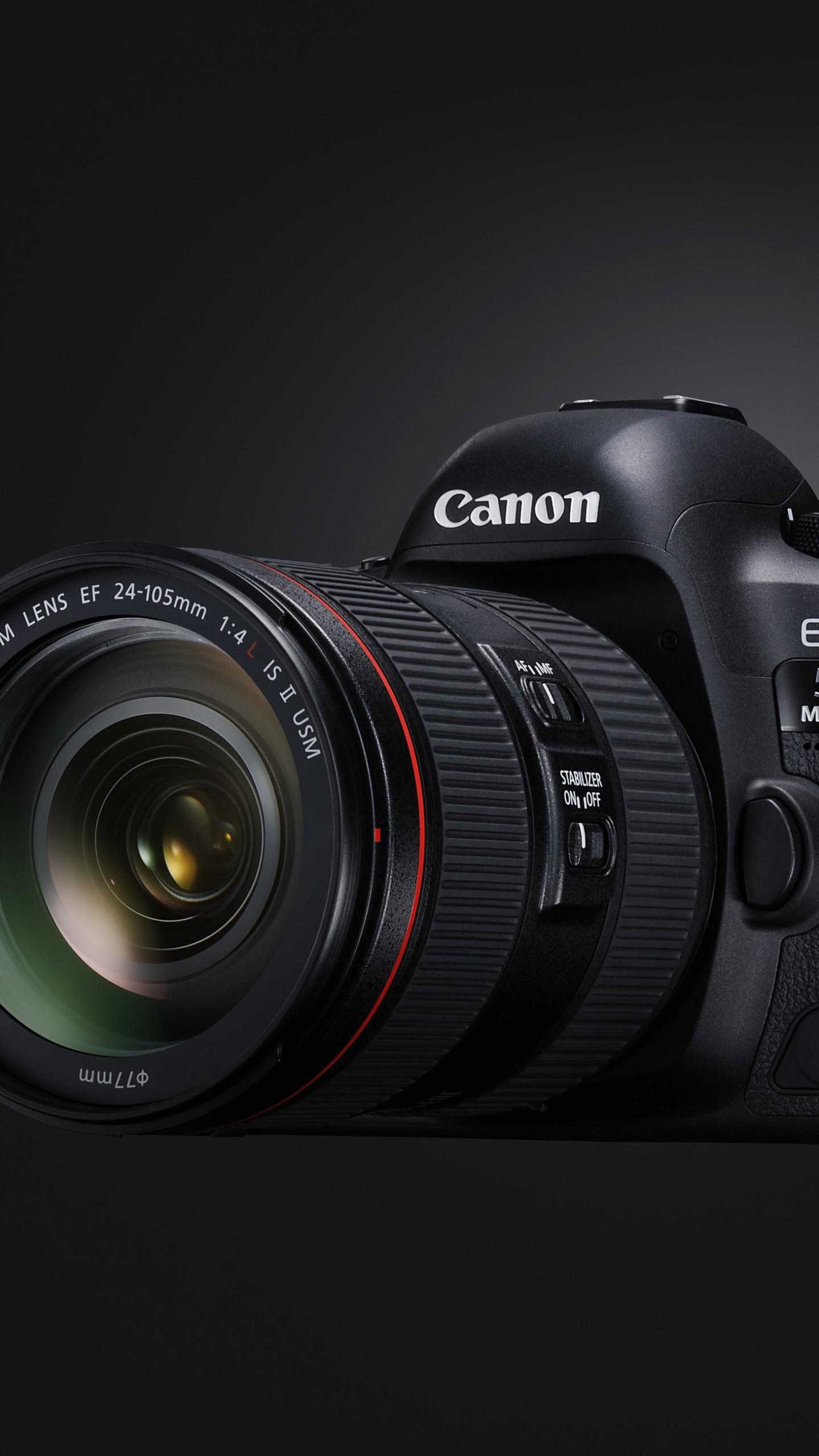 Cool Cars Games >> Wallpaper Canon EOS 5D Mark IV, Photokina 2016, 4k, review ...