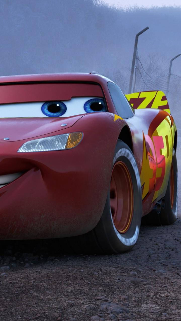 Wallpaper Cars 3, Owen Wilson, best animation movies ...