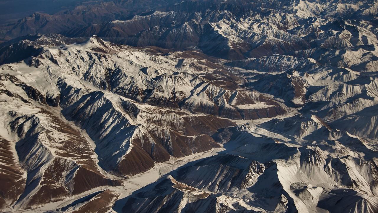 Wallpaper Caucasus Mountains 4k Nature 16276