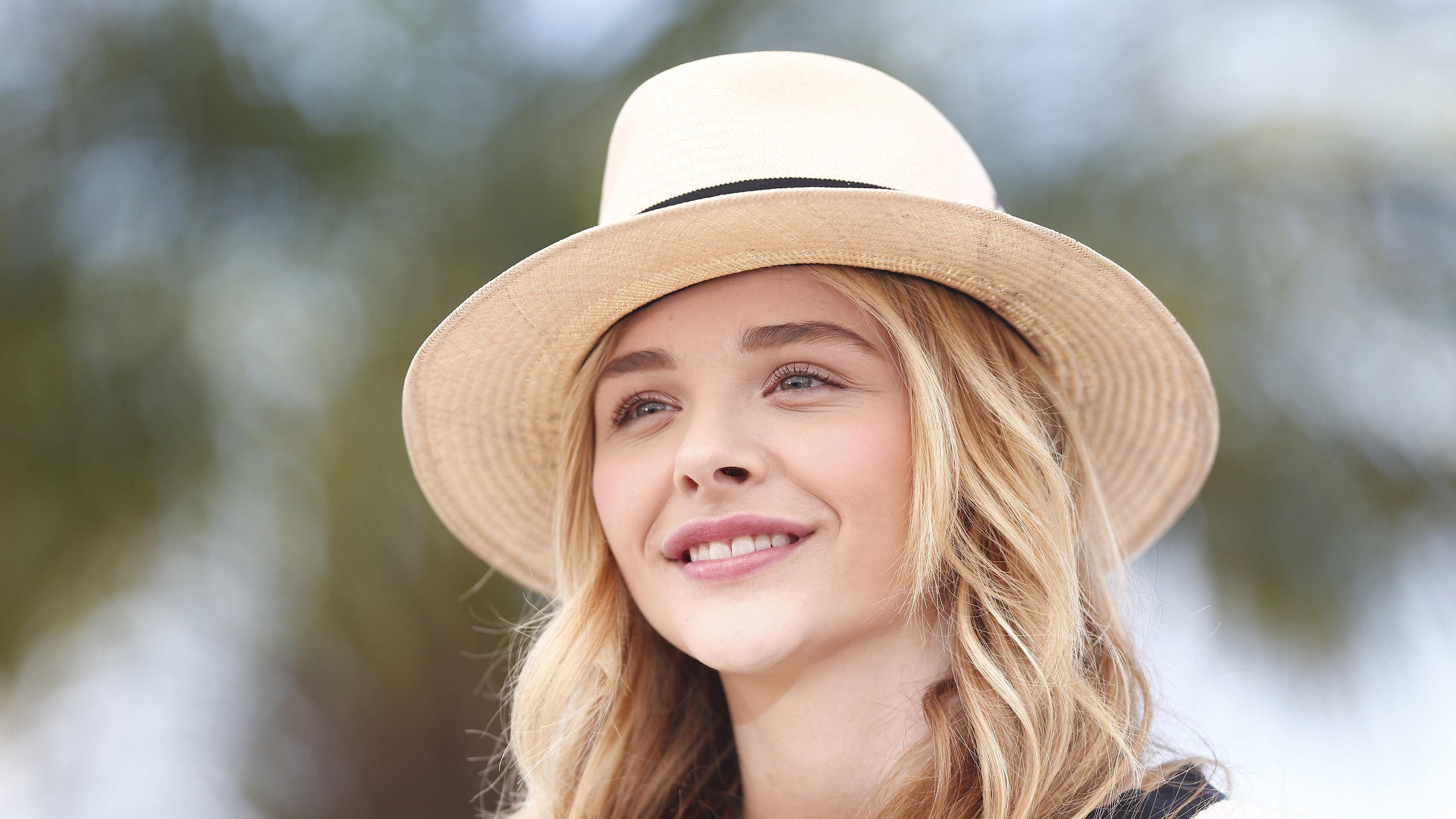 Wallpaper Chloe Moretz Actress Most Popular Celebs In