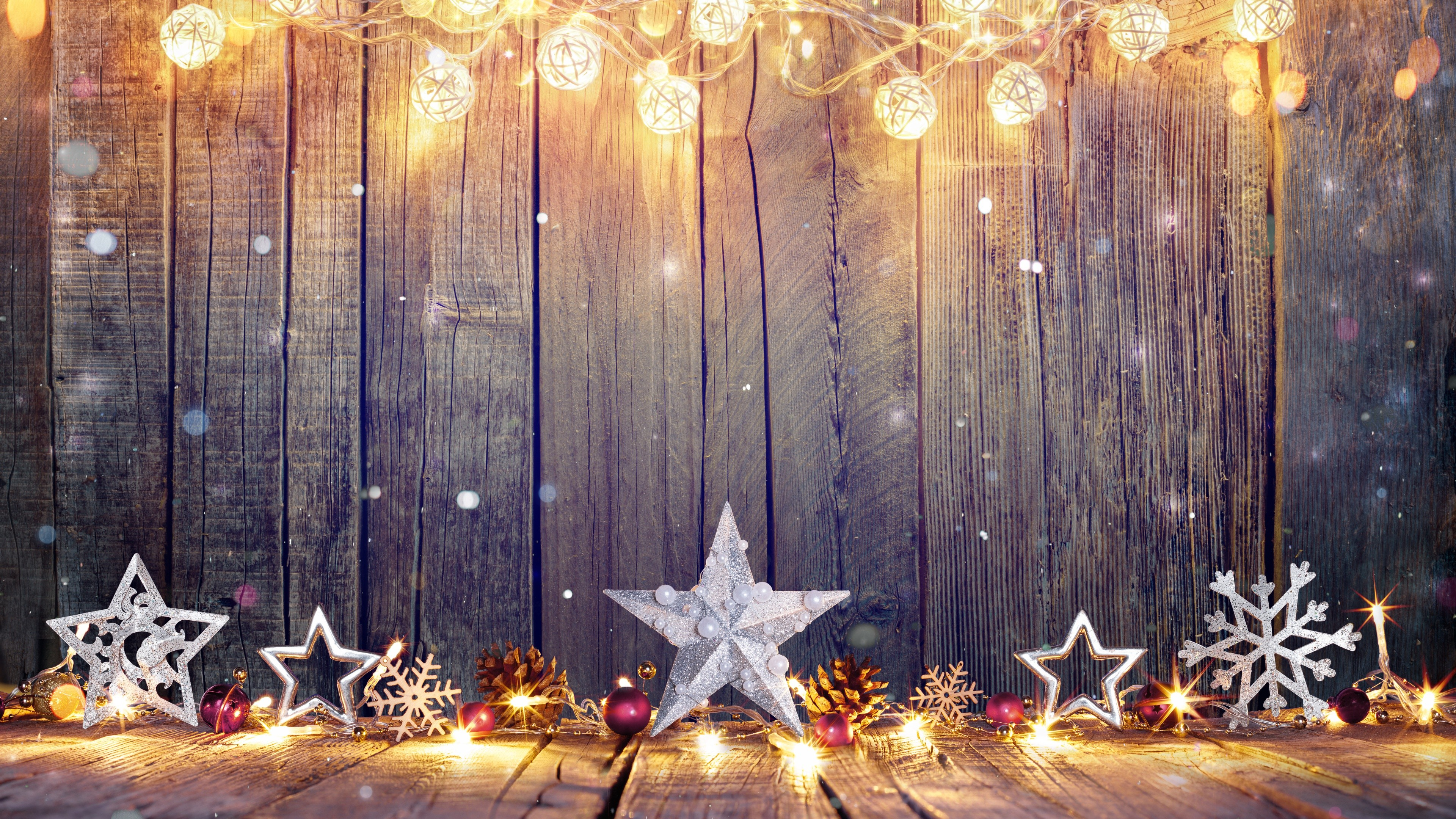 wallpaper christmas, new year, 2017, holidays #12790