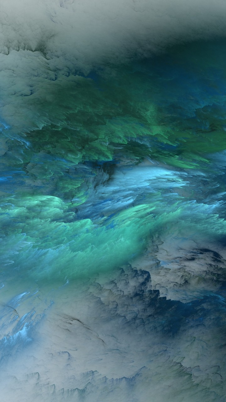 Wallpaper Clouds 4k 5k Wallpaper 8k Abstract Blue