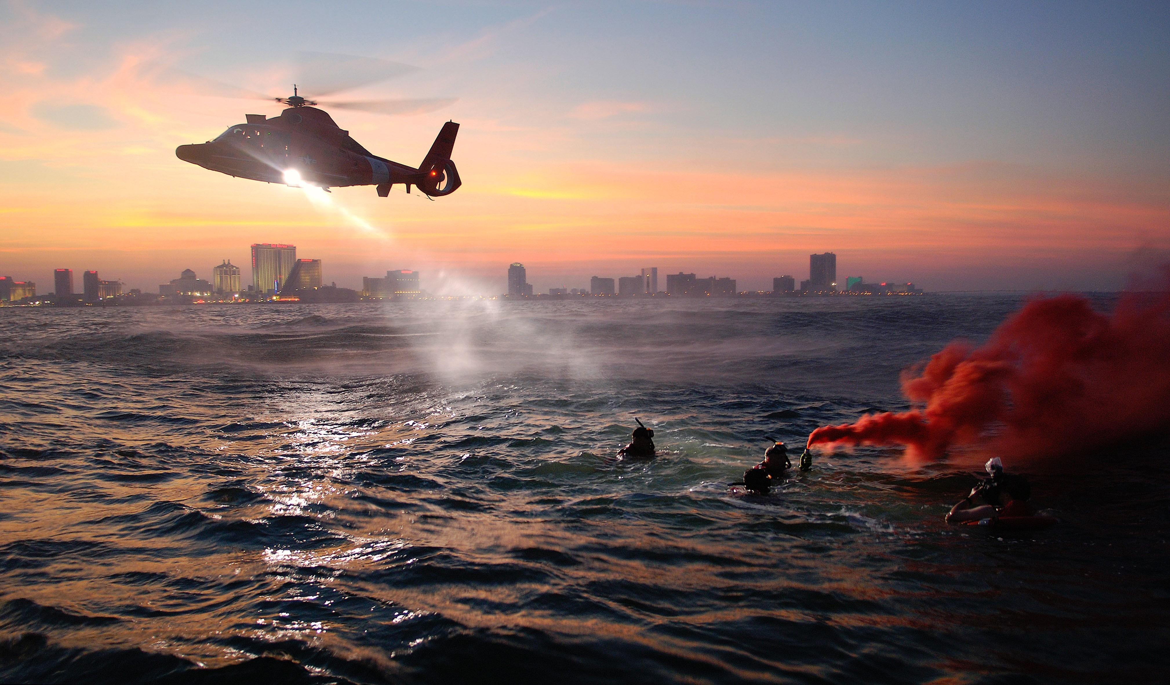 wallpaper coast guard rescue medevac rescue helicopter