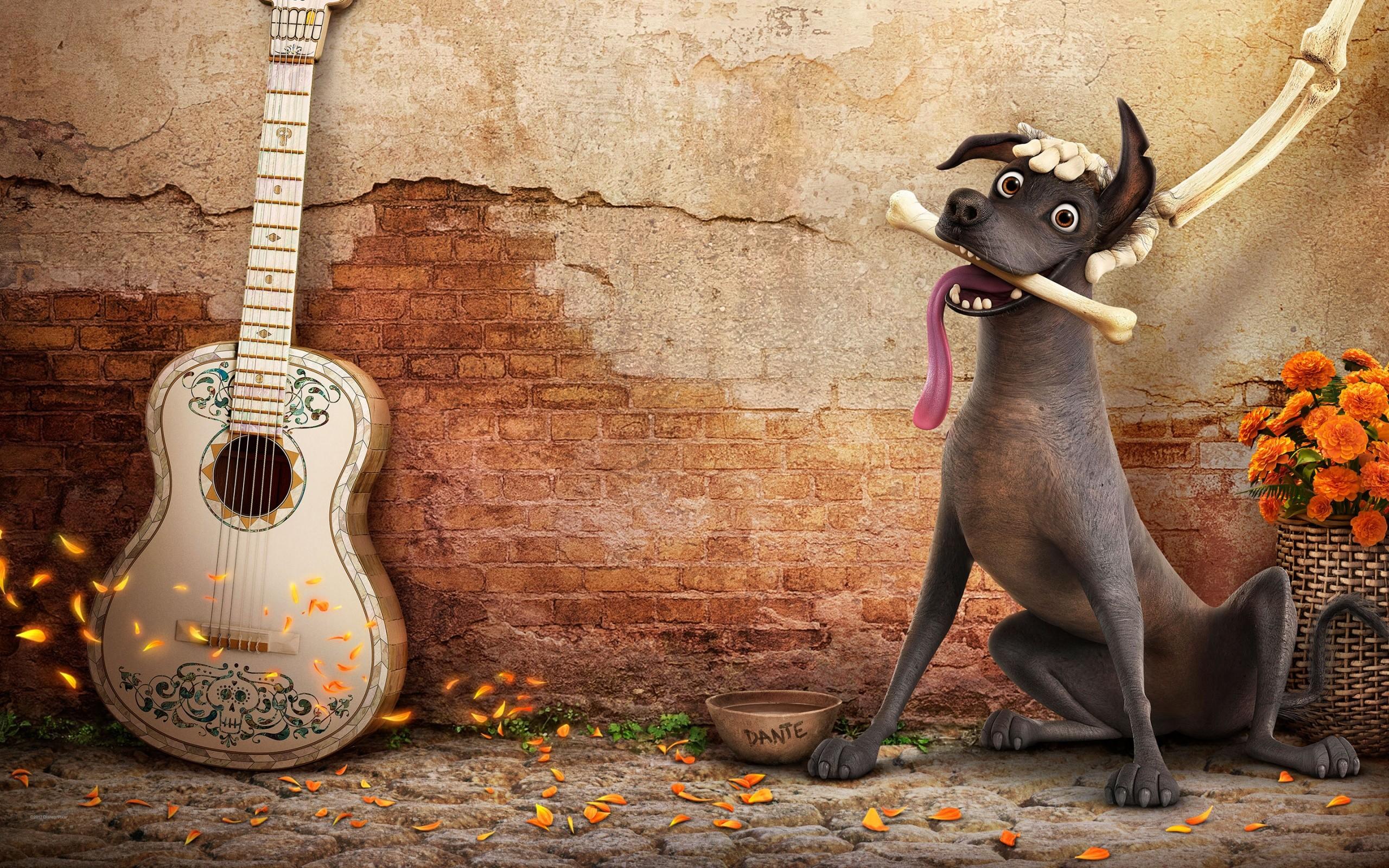 Best Dog Animation Movies
