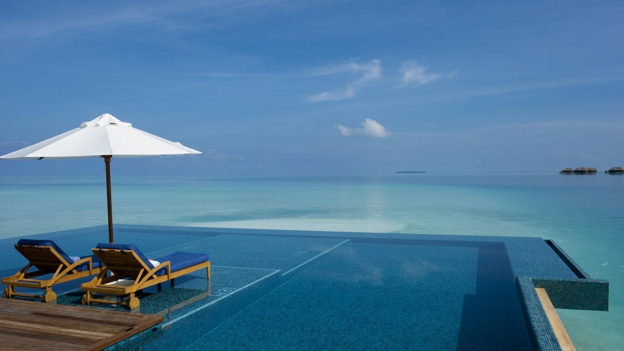 Conrad Island Resort Maldives