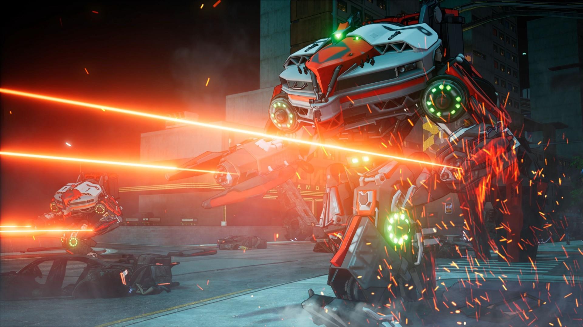 Wallpaper Crackdown 3 4k Hd E3 2017 Games 13863