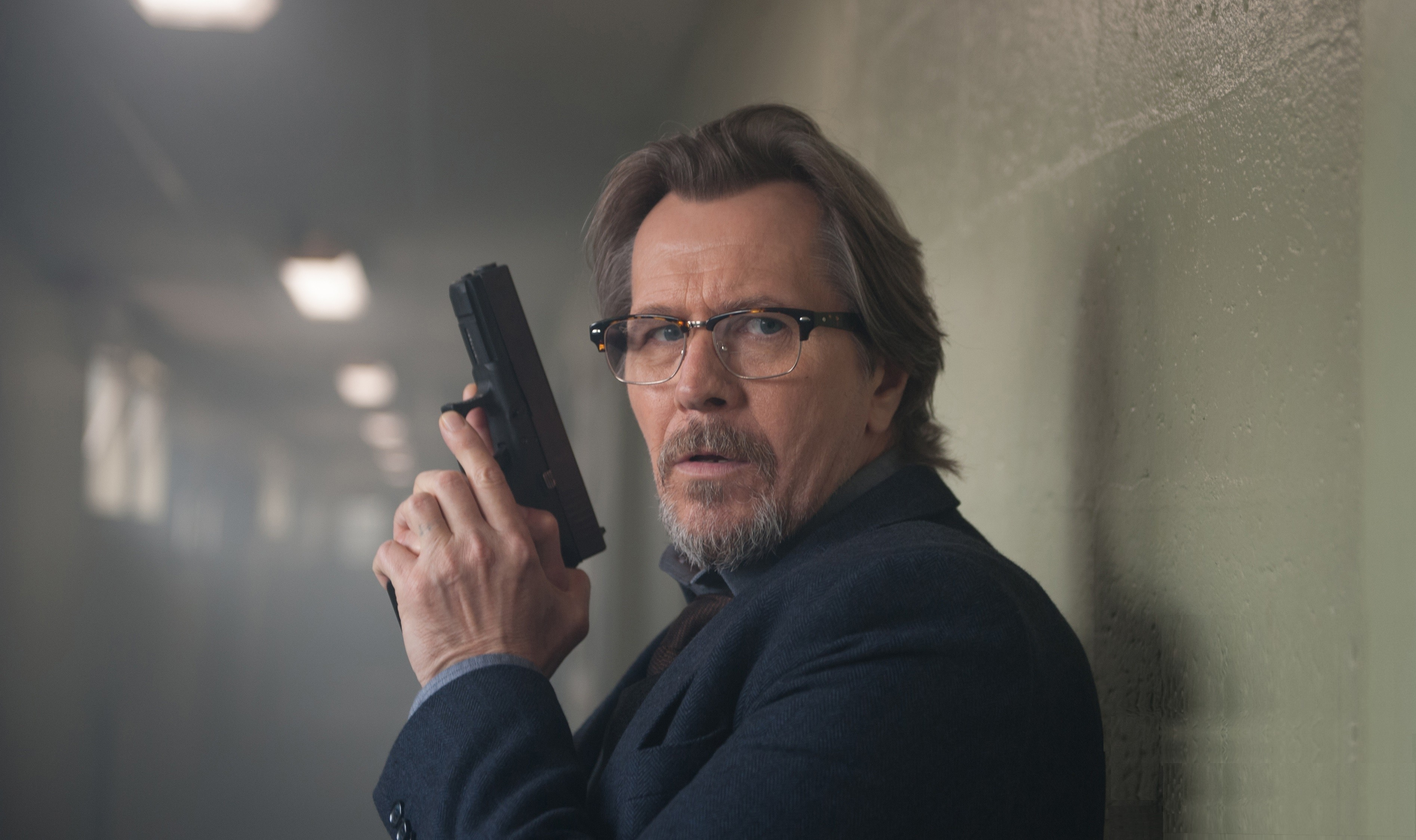 Criminal Gary Oldman Best Movies Of 2016 9697