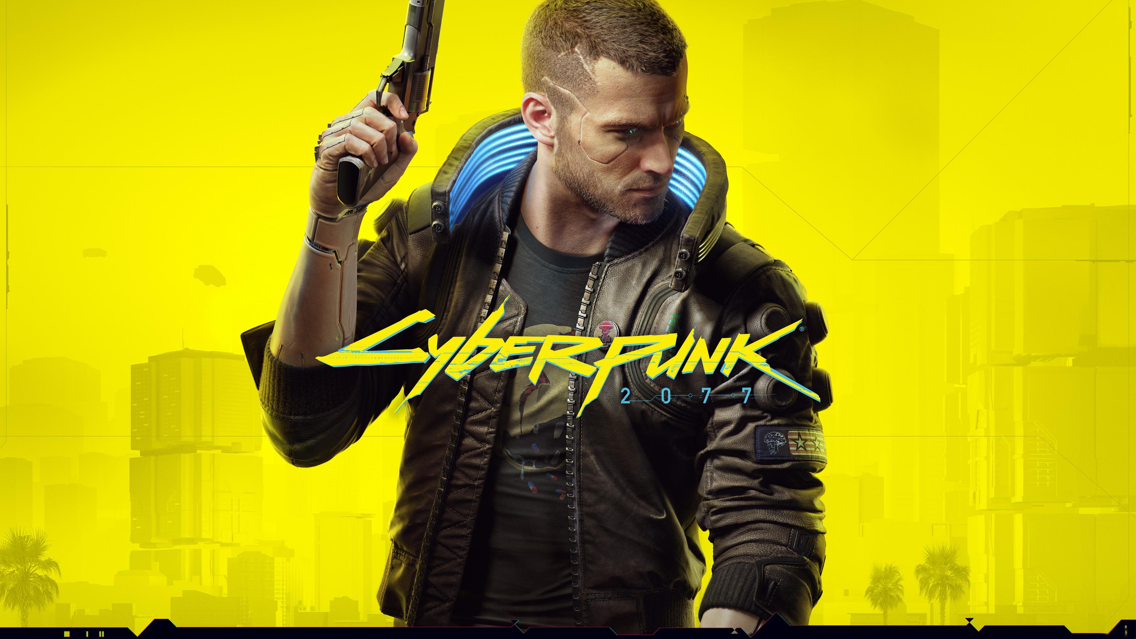 Cool Cars Games >> Wallpaper Cyberpunk 2077, E3 2019, poster, 5K, Games #21699