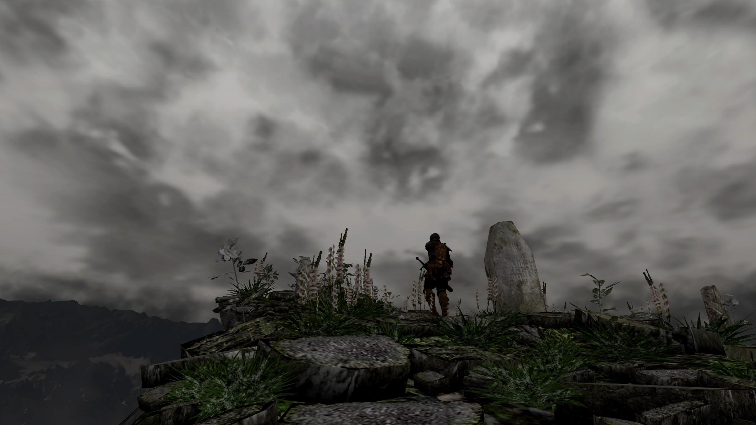 Wallpaper Dark Souls Remastered, Screenshot, 4K, Games #18747