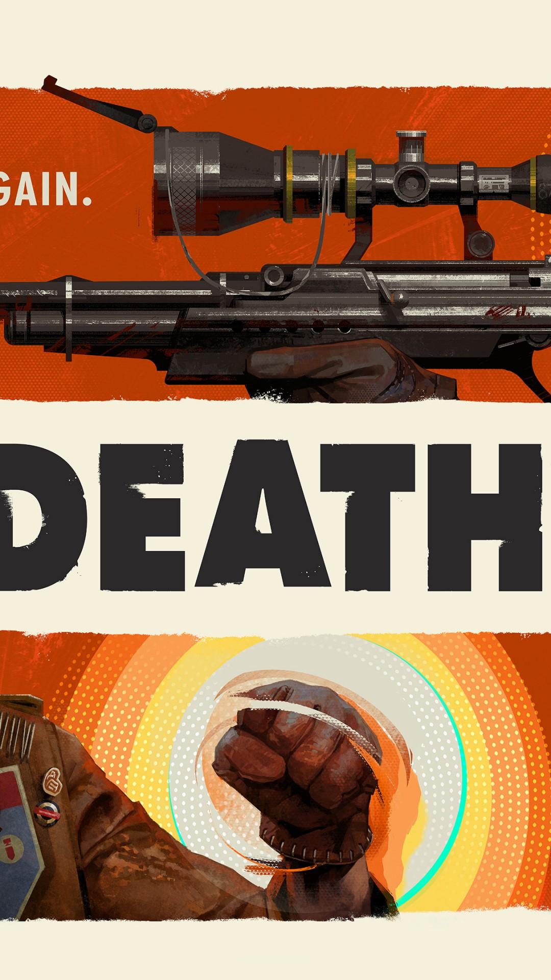 Wallpaper Deathloop, PS5, PlayStation 5, Games #22595