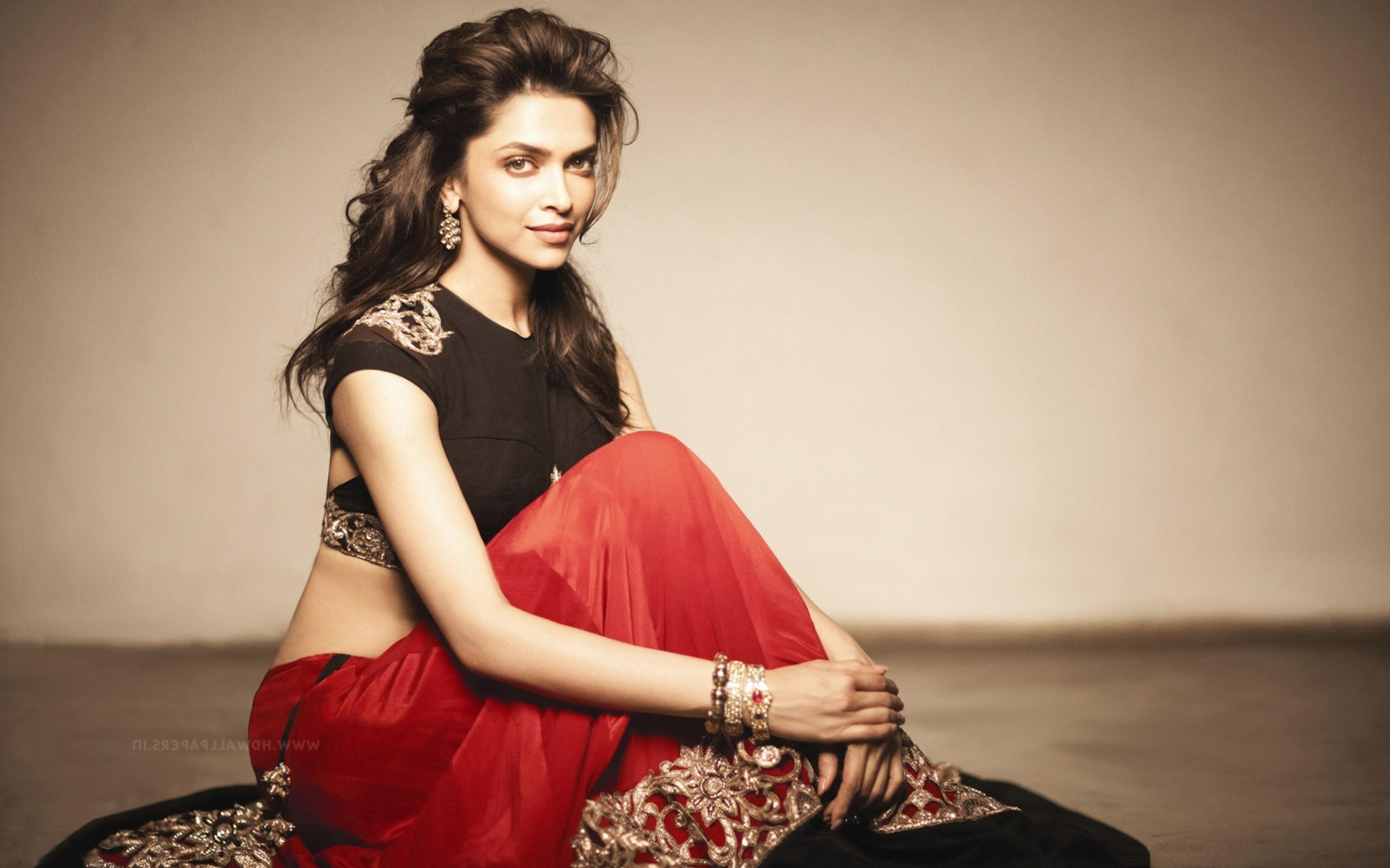 Wallpaper Deepika Padukone, 4k, Photo, Bollywood