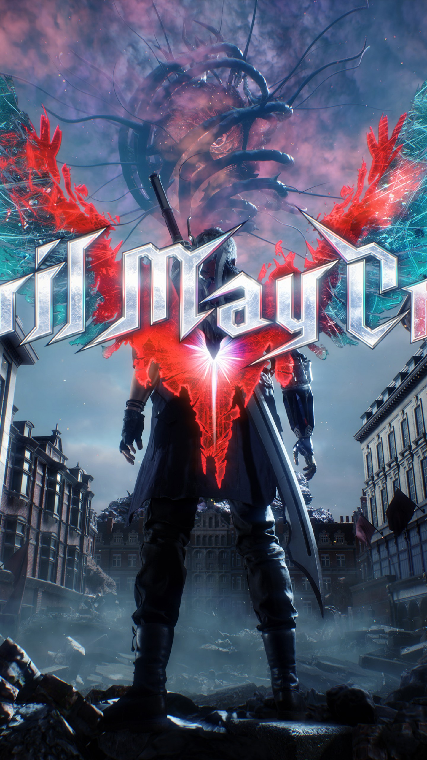 devil may cry 5 game download for pc