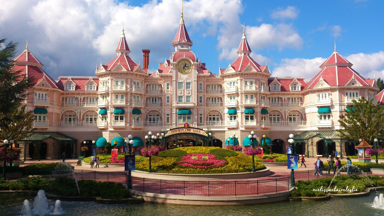 Wallpaper Disneyland Hotel Paris France Europe Best Hotels Travel Tourism Booking Architecture 8704 All 4k Wallpapers Sorted And Selected