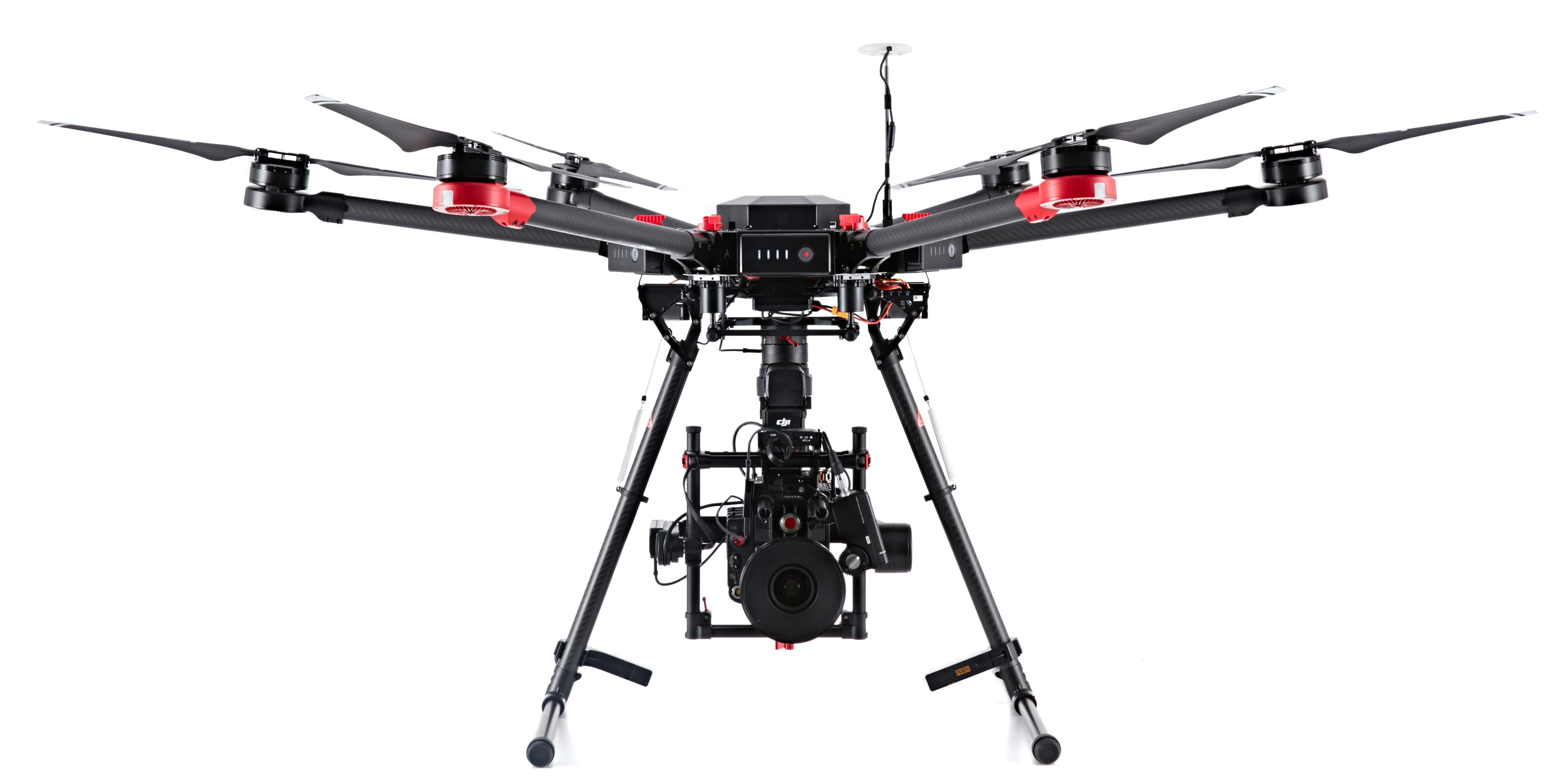 Wallpaper Dji Matrice 600 Flying Platform Drone