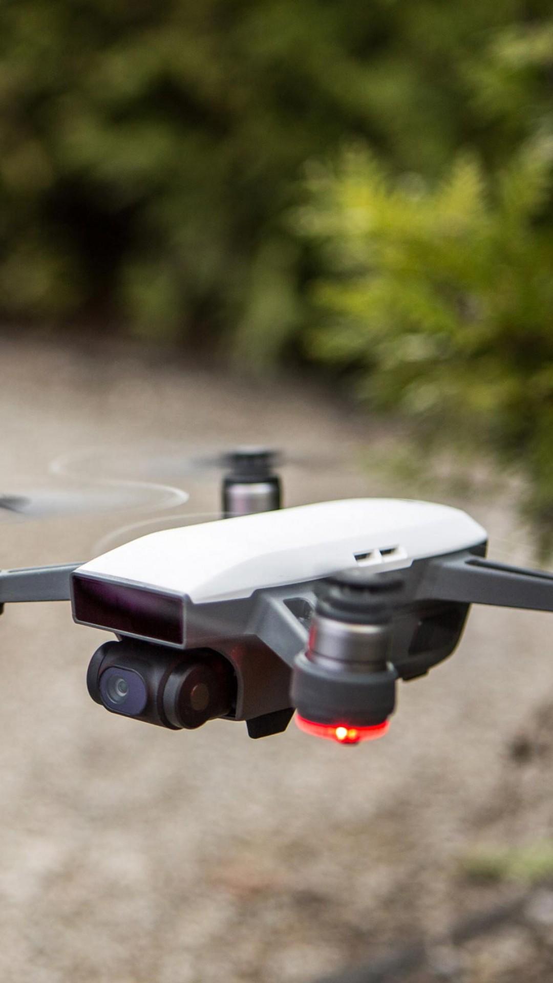 Wallpaper DJI Spark, HD, 4k, best drones, Hi-Tech #13603