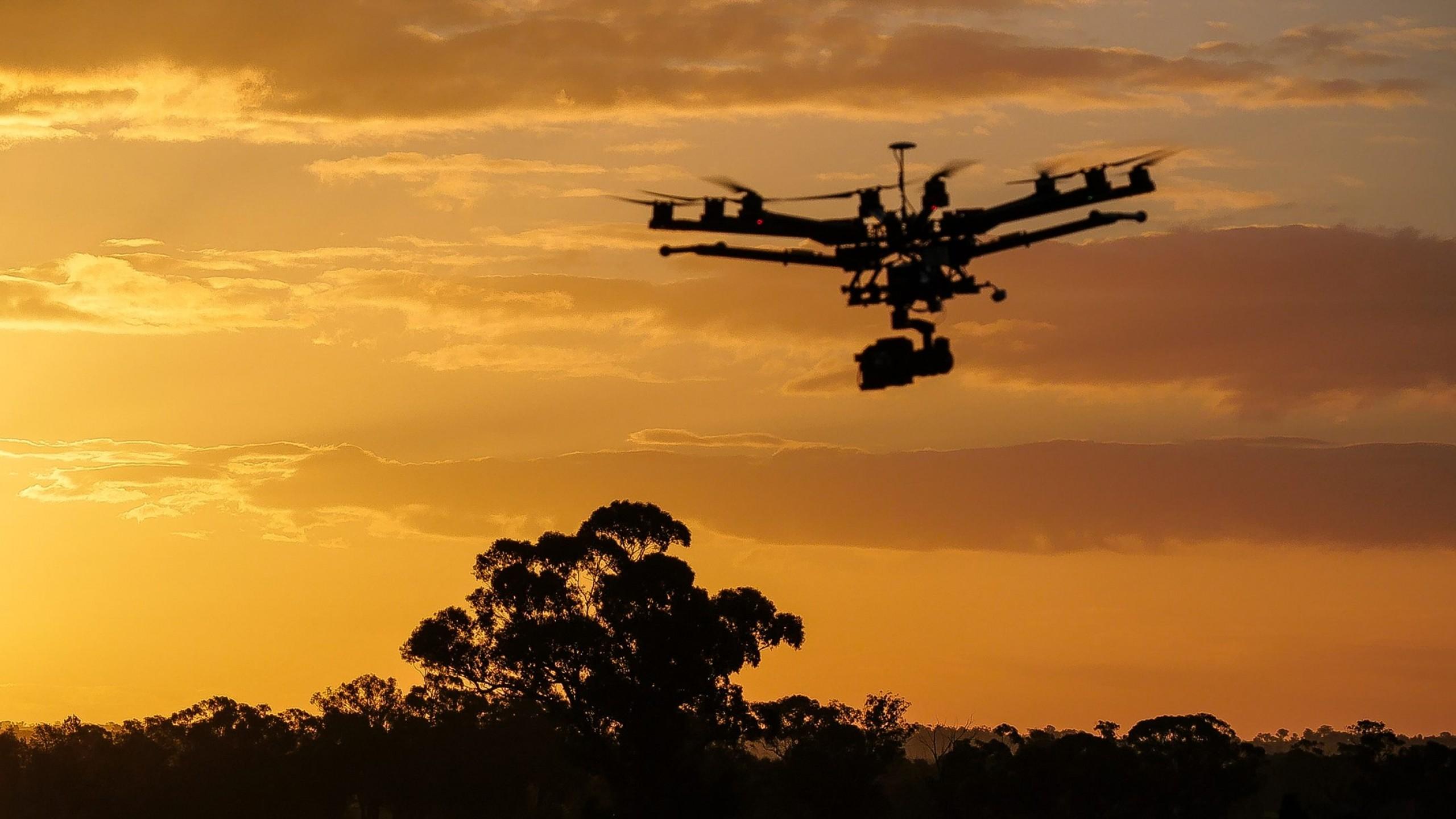 Best Dji Drone >> Wallpaper DJI Spreading Wings S1000 Plus, octocopter, best ...