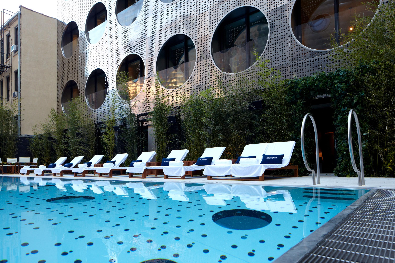 Best Hotels In New York City Manhattan
