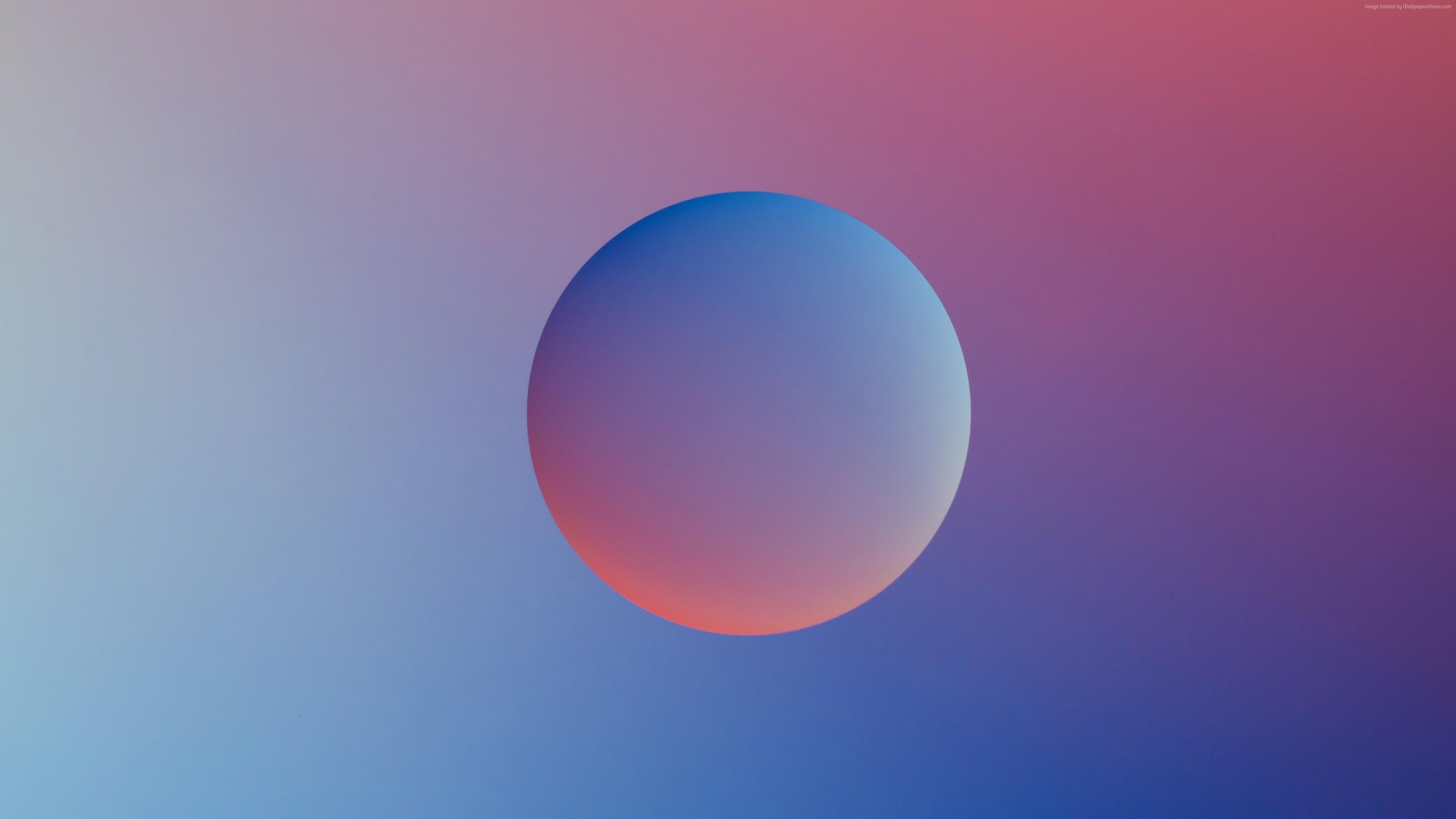 Wallpaper Drop MacBook Pro 4k 5k Iphone Abstract 3D