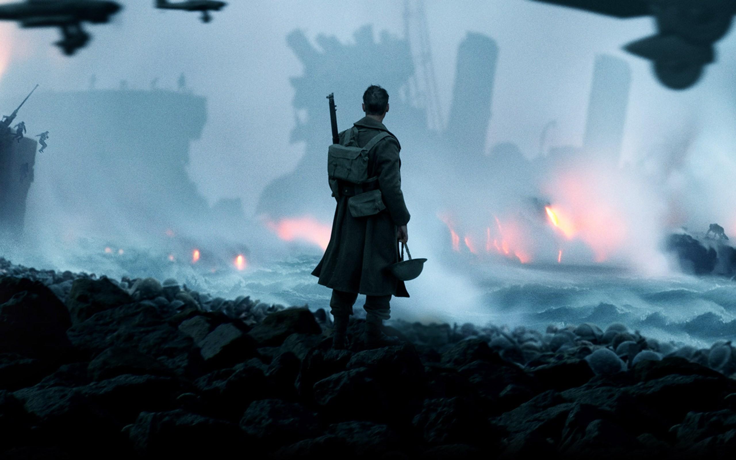 Wallpaper Dunkirk Tom Hardy Cillian Murphy Best Movies 12871