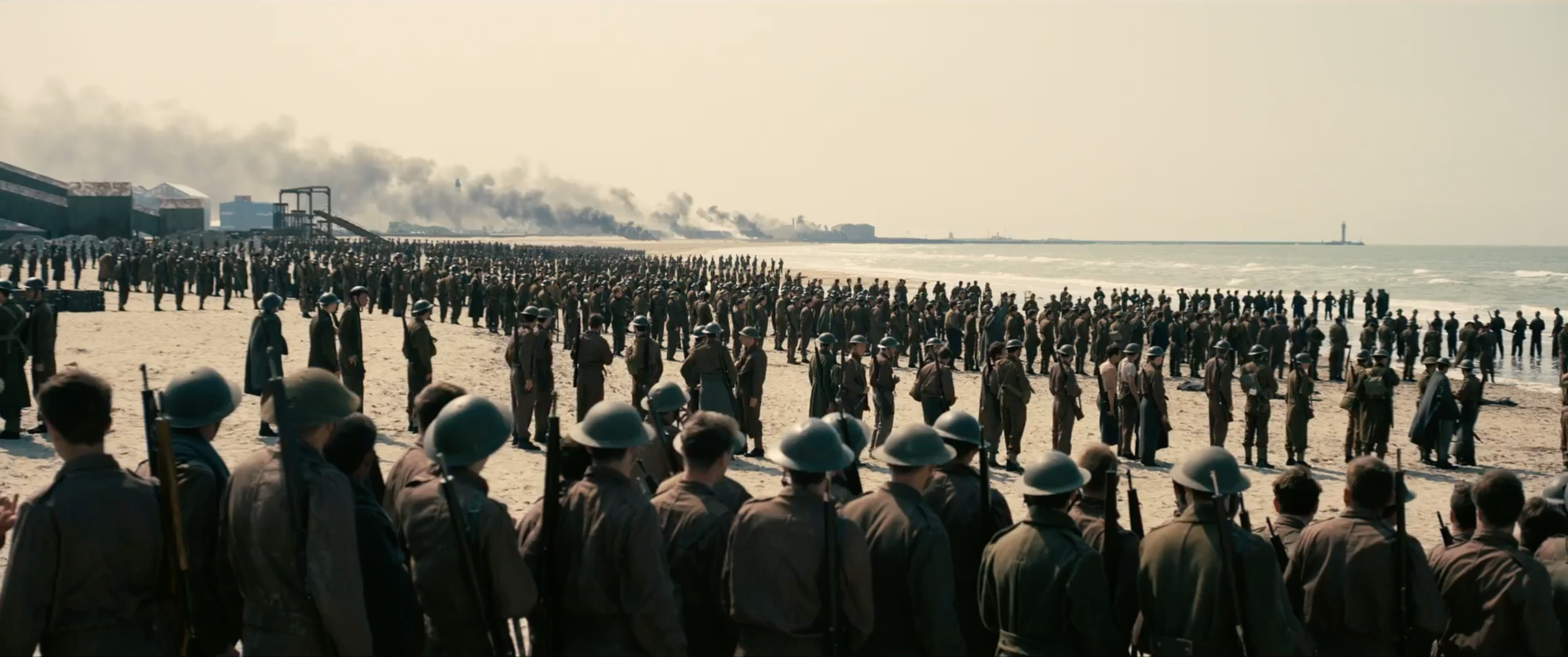 Wallpaper Dunkirk, army, Tom Hardy, Cillian Murphy, best