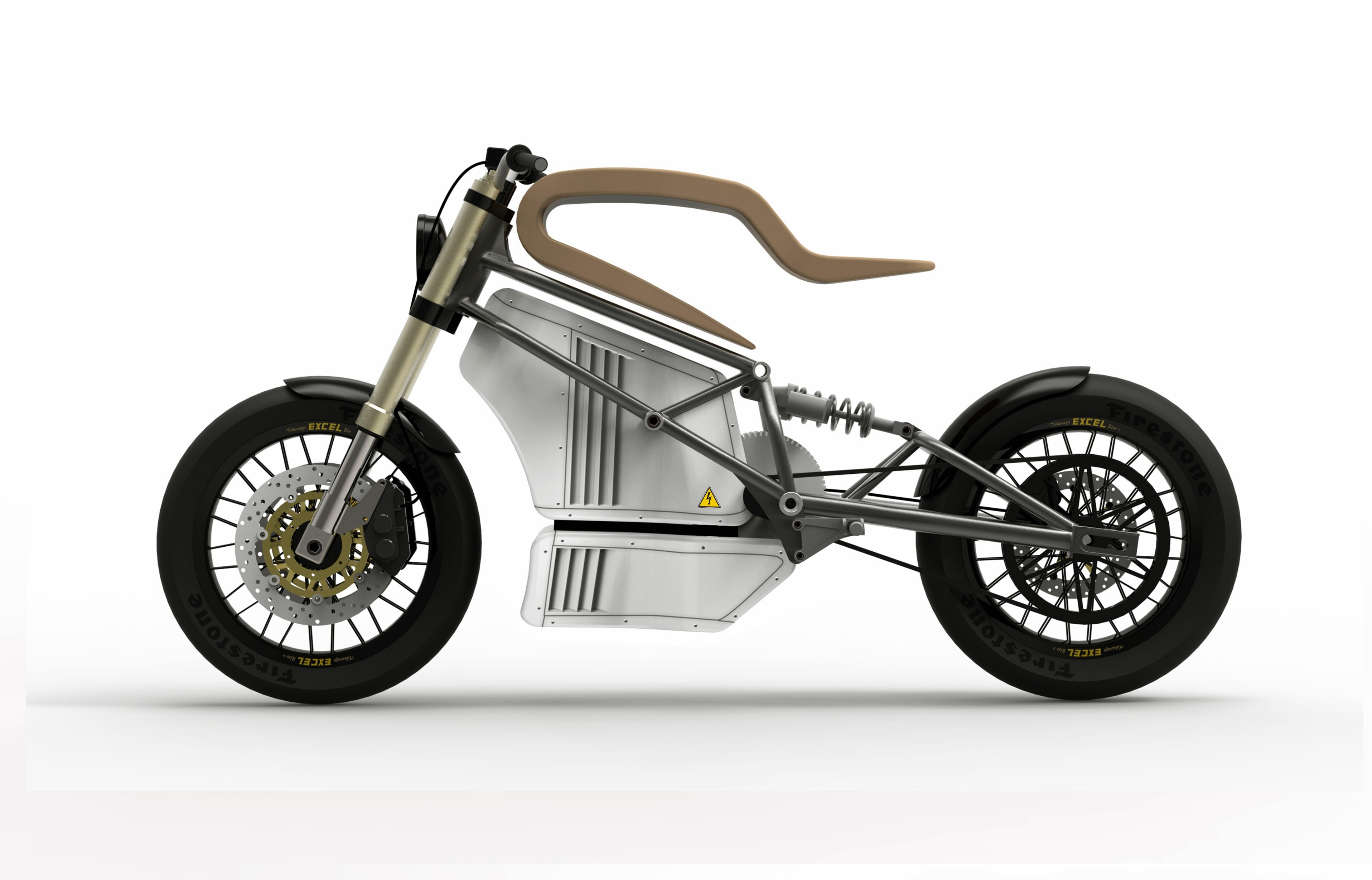 Wallpaper E Raw Electric Motorcycle Racer Motorcycles