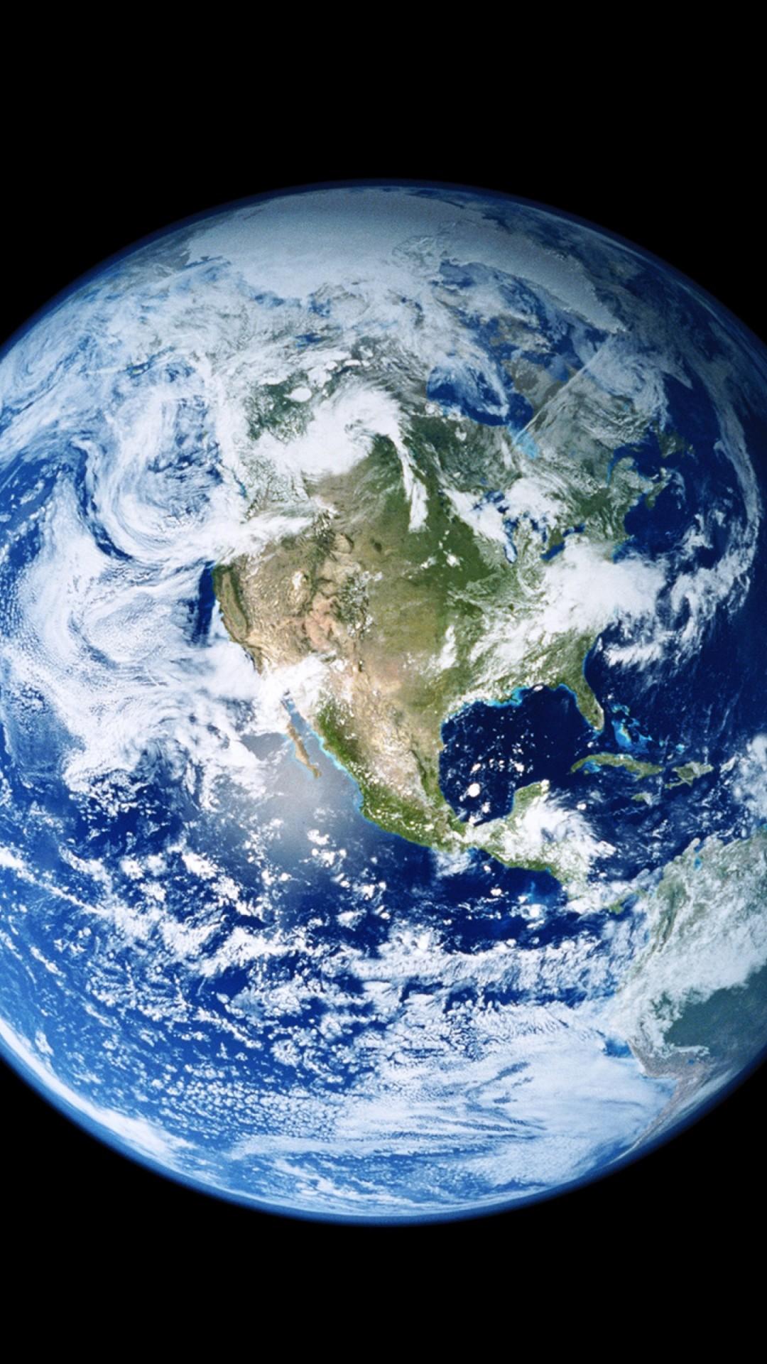 Wallpaper earth planet 4k space 16842 - Space 4k phone wallpaper ...