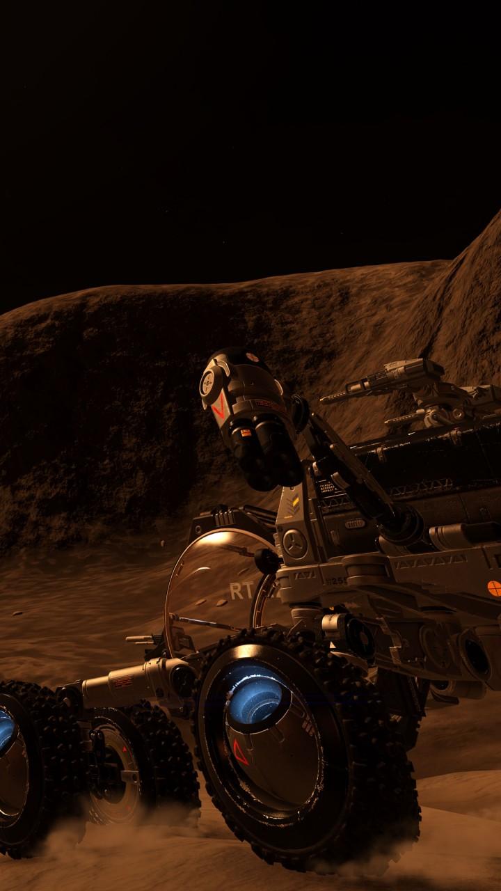 best sci fi space games