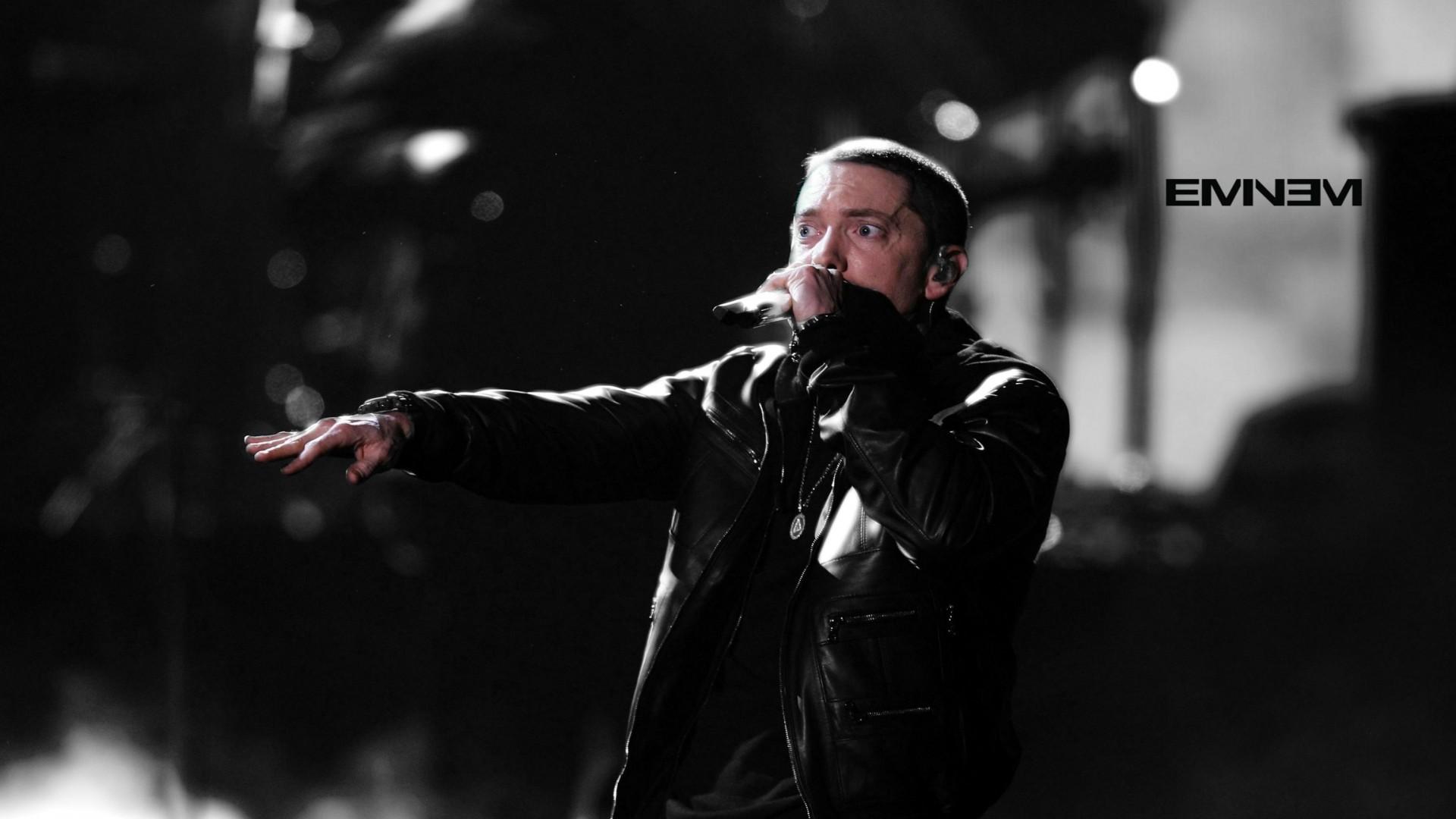 Wallpaper Eminem Singer Rapper Actor 4k Celebrities