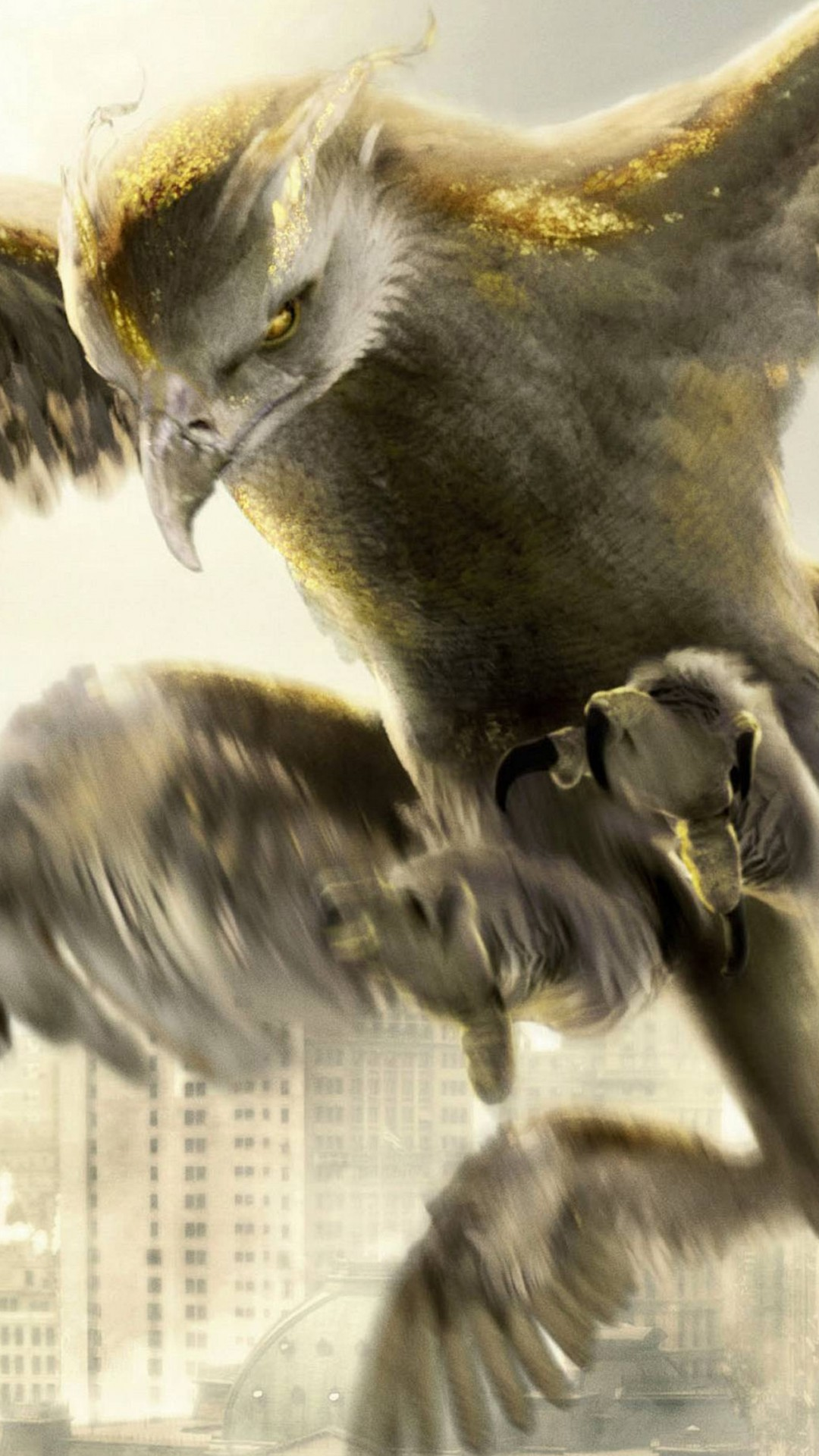 Wallpaper Fantastic Beasts And Where To Find Them Eddie